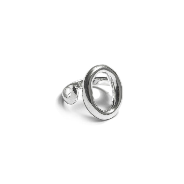 'Helena' Adjustable Ring - Studio Luna