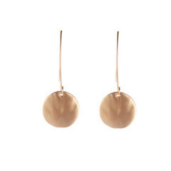 'Claudia' Statement Earrings