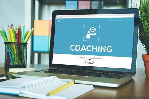 Personal Success Coaching