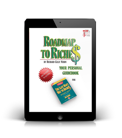Roadmap to Riches Guidebook for 20th Anniv.Edition by Richard G Nixon; PDF Ebook