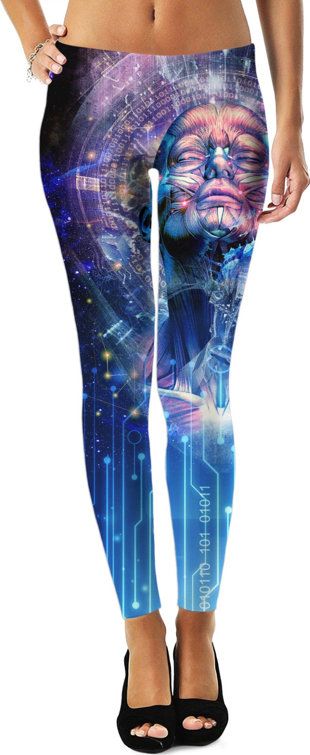 Special Edition Evolve Yoga Leggings