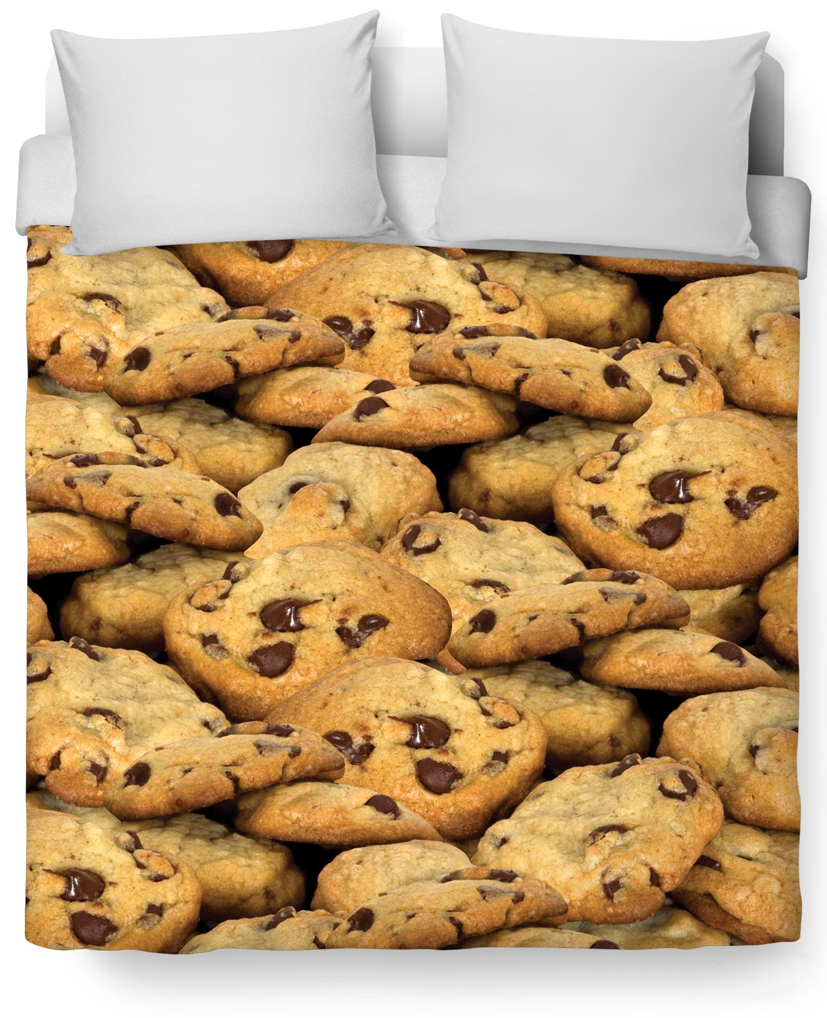 Cookies V2 Duvet Cover