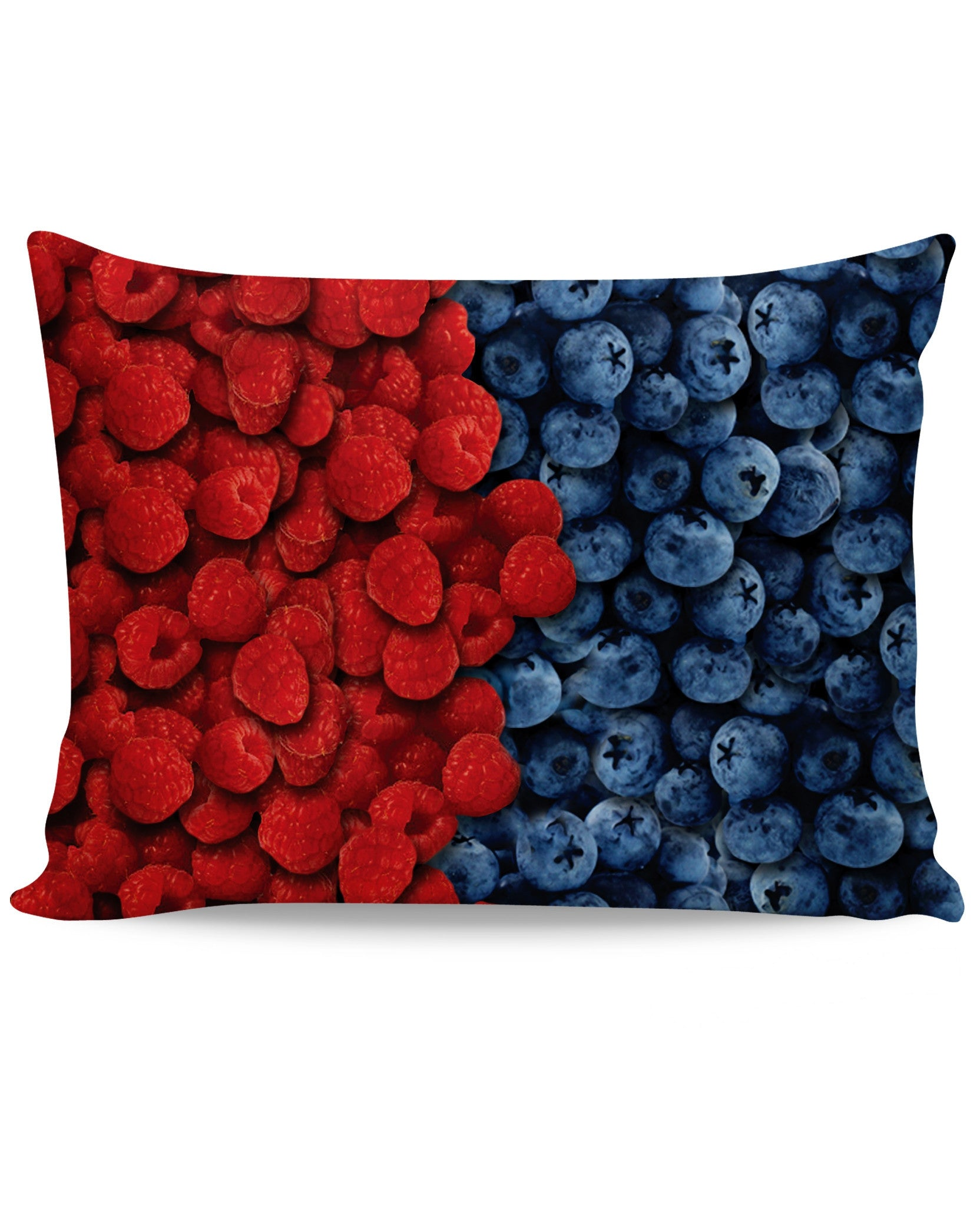 Berries Bed Pillow Case