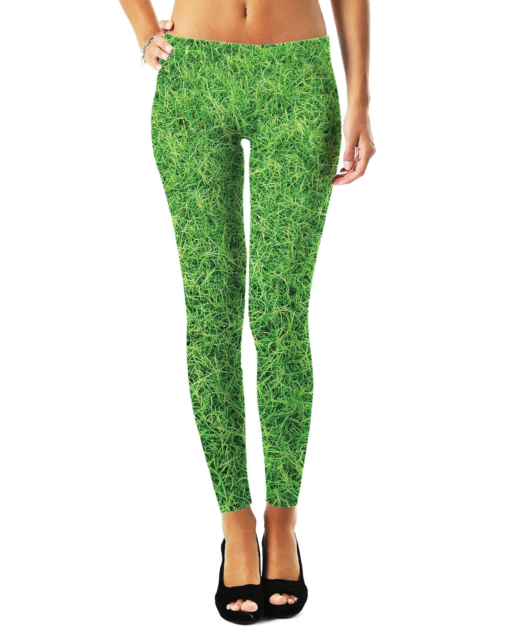Grass Leggings