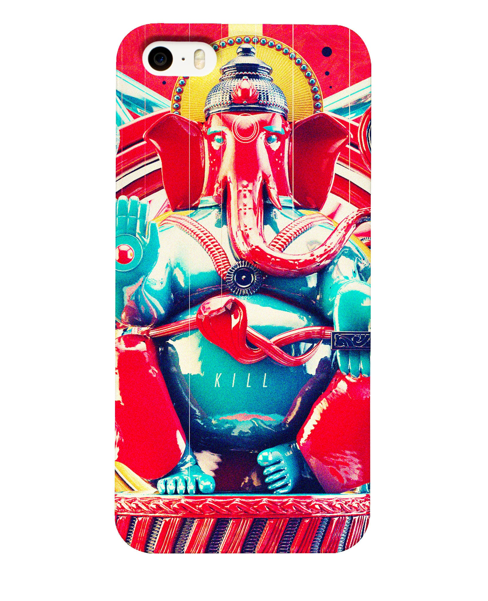 Elephant Kill Phone Case