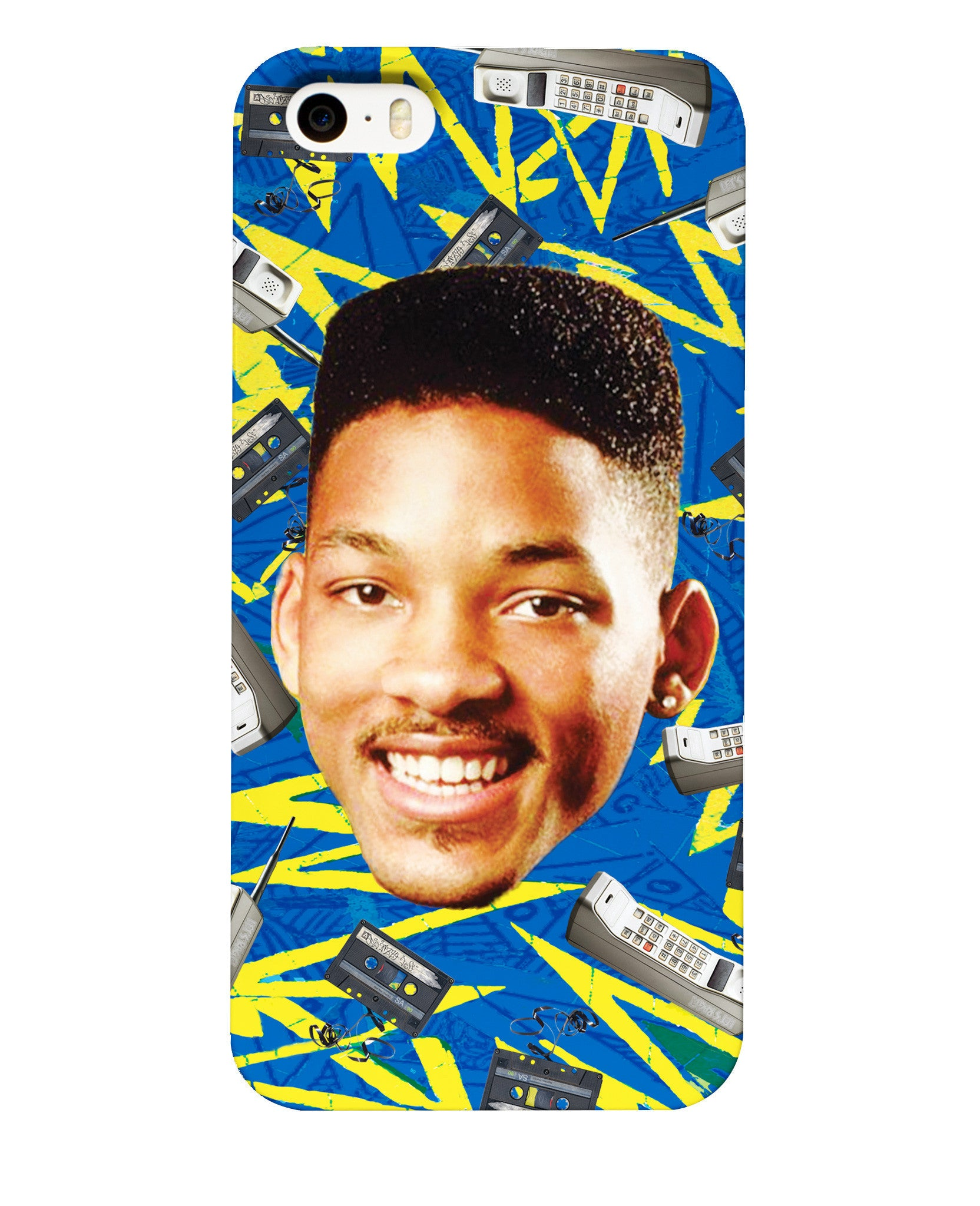 Fresh Prince Phone Case