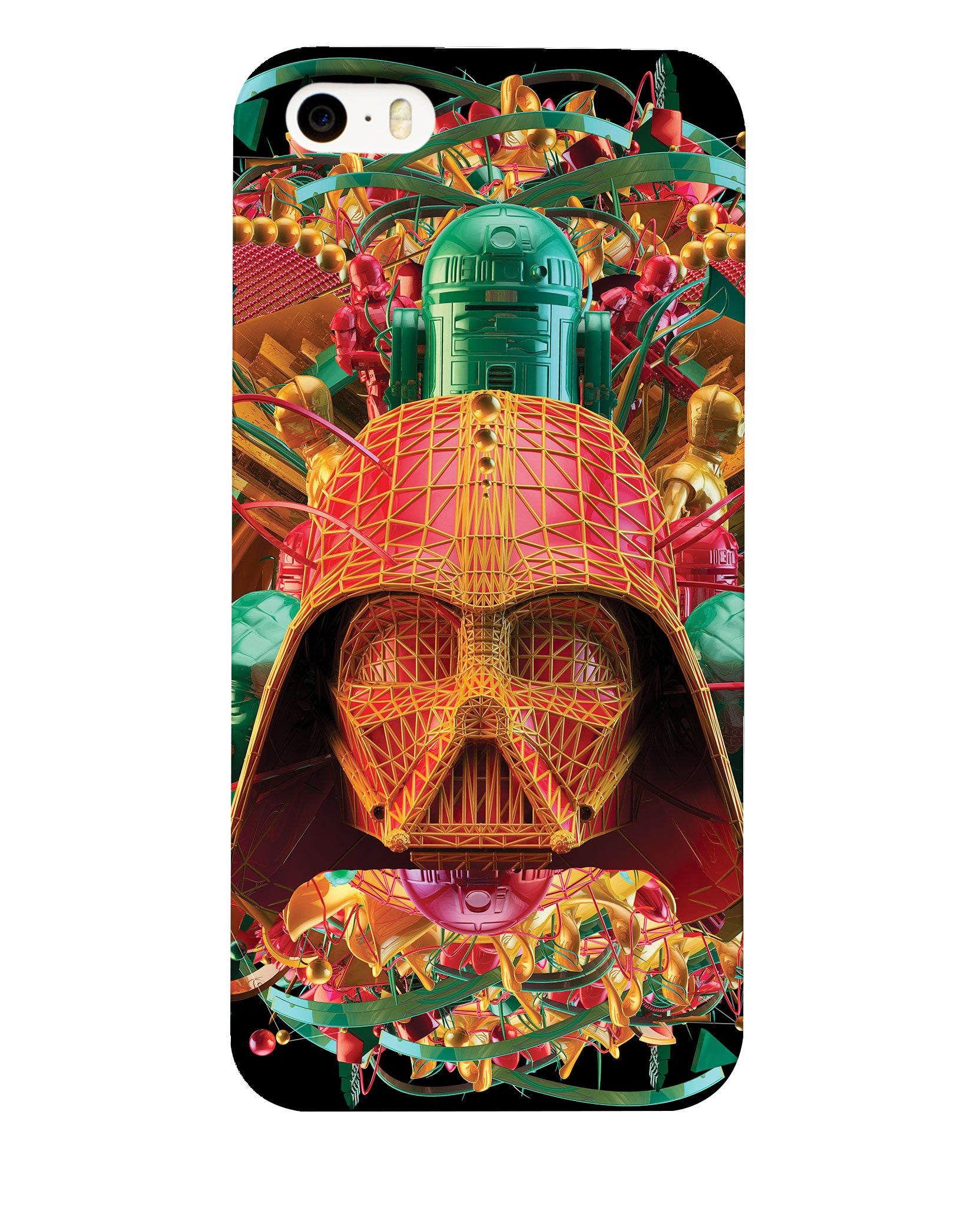 Star Wars Phone Case
