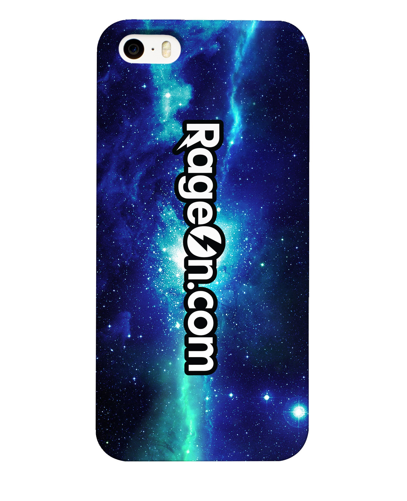 RageOn.com Phone Case