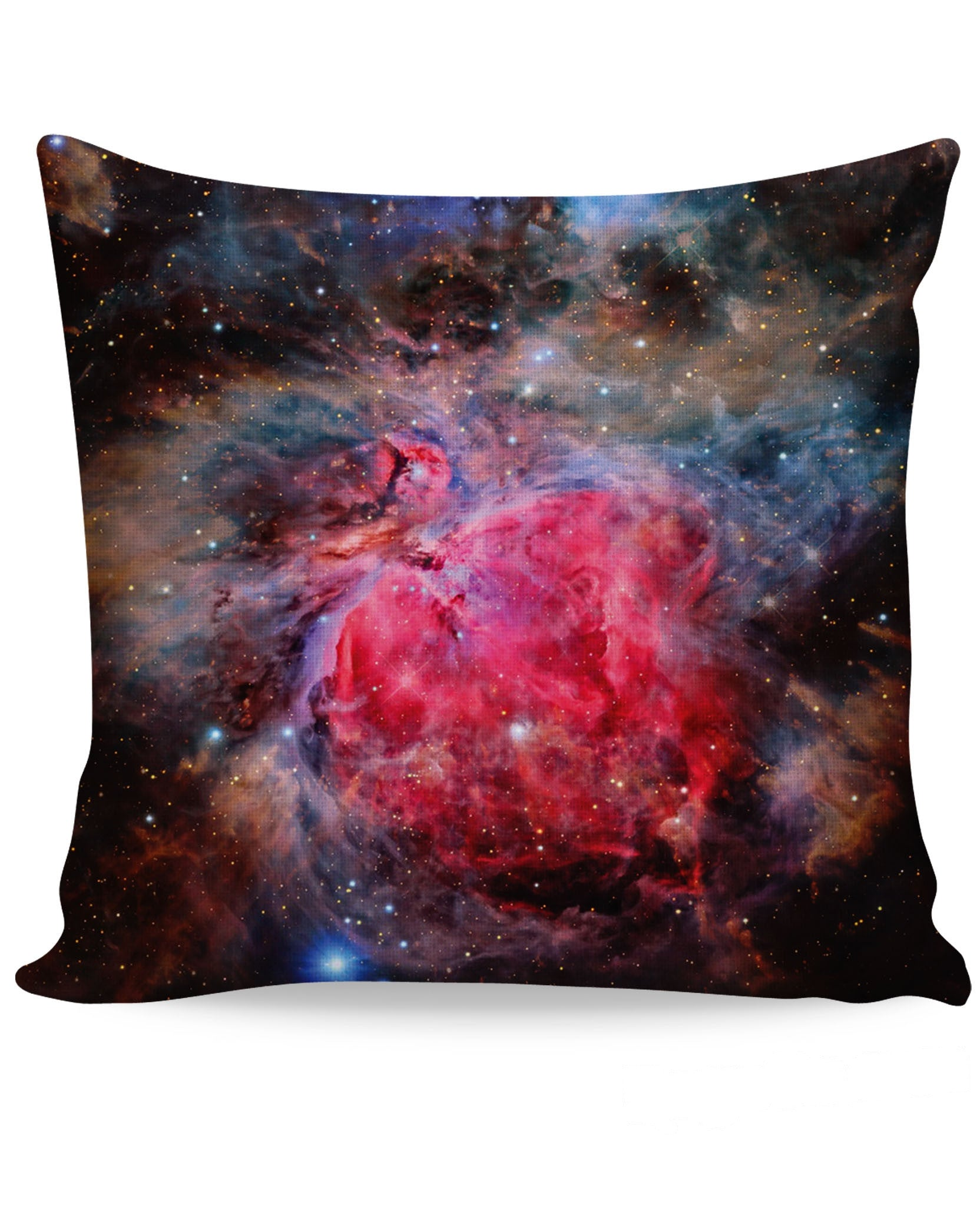 Heart of the Universe Couch Pillow