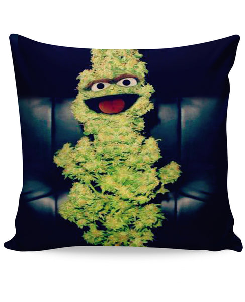 Oscar the Nug Couch Pillow