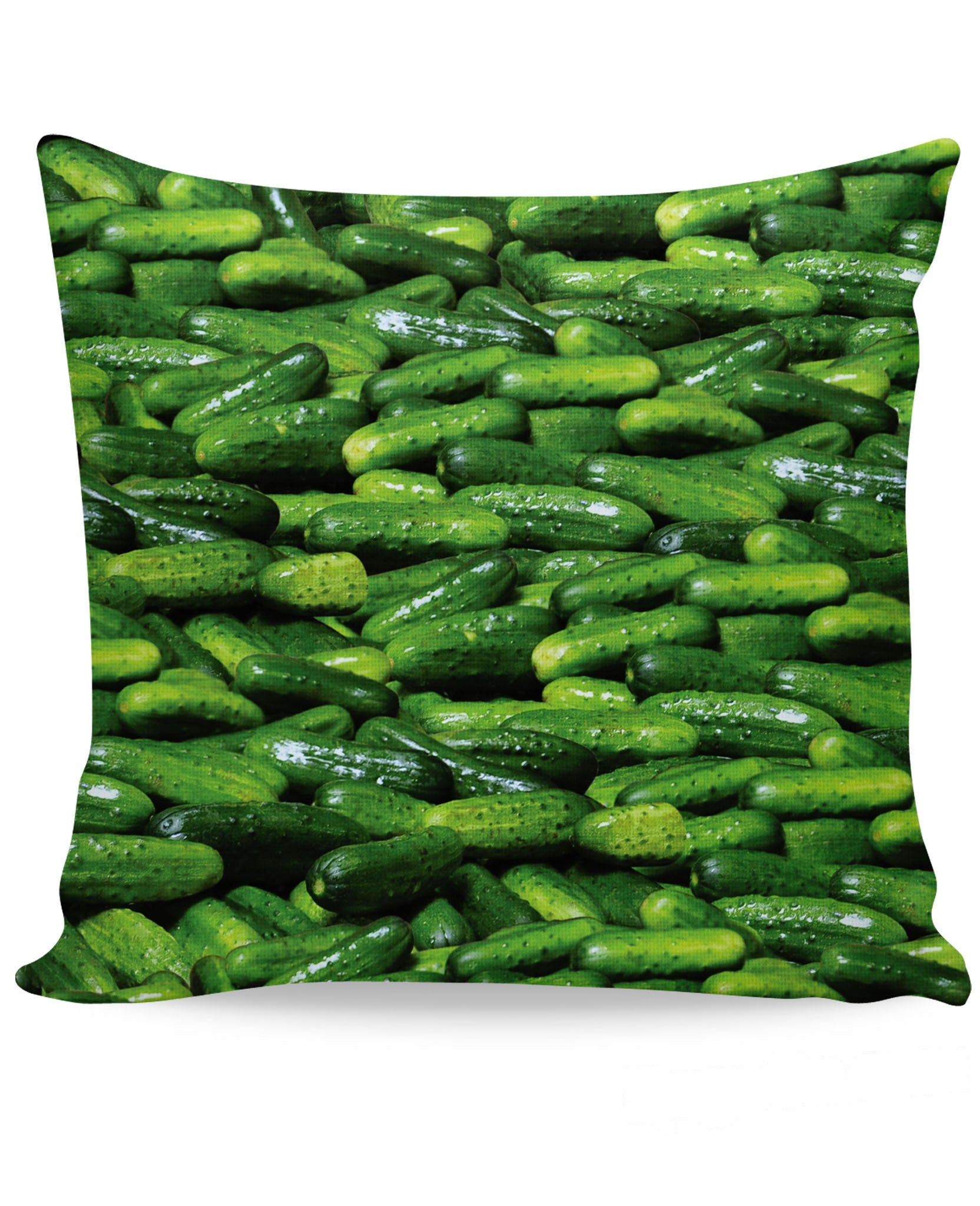 Pickles Couch Pillow