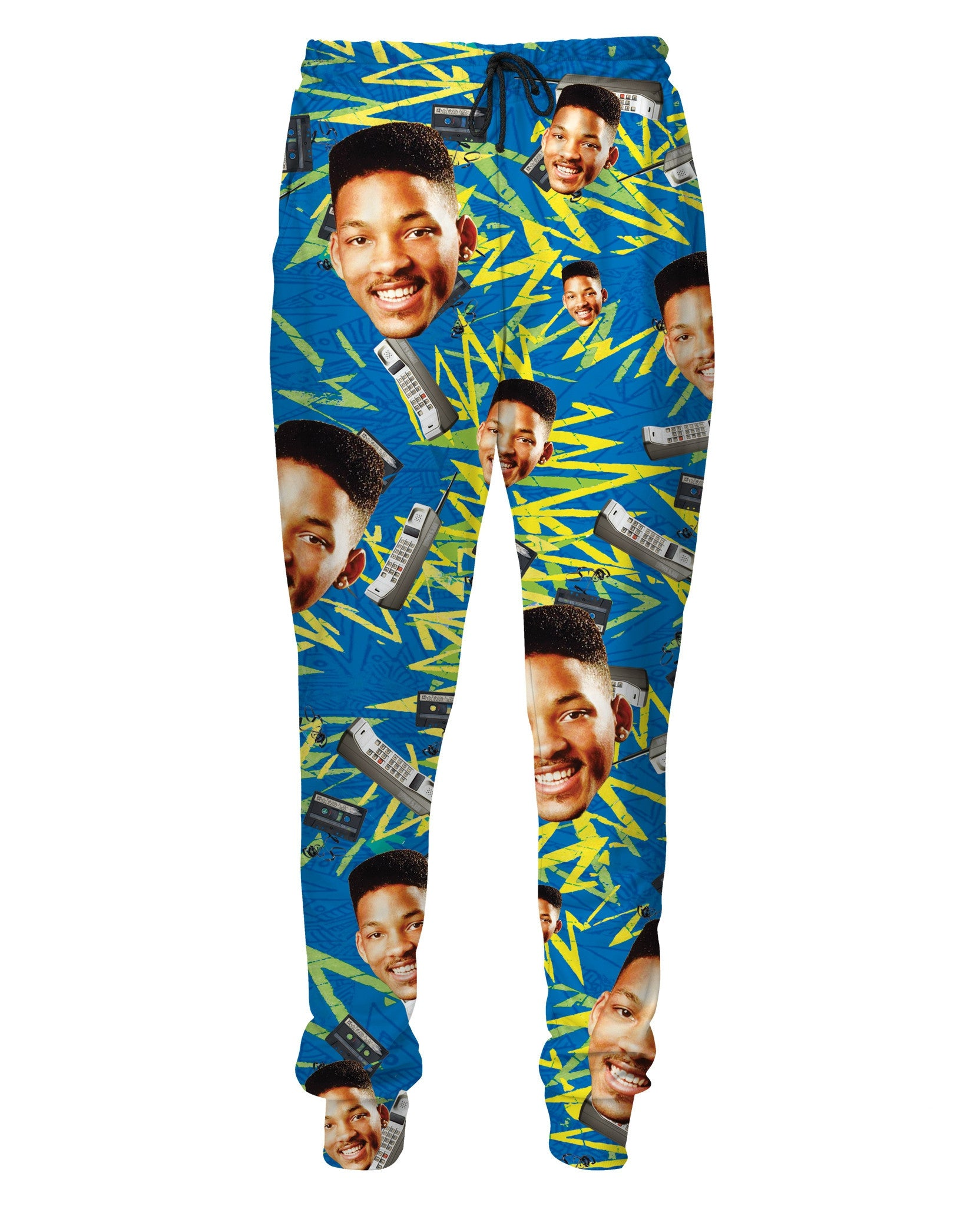 Fresh Prince Sweatpants