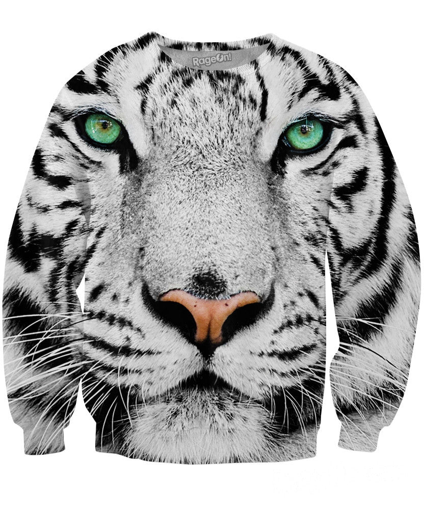 Tiger Frost Sweatshirt