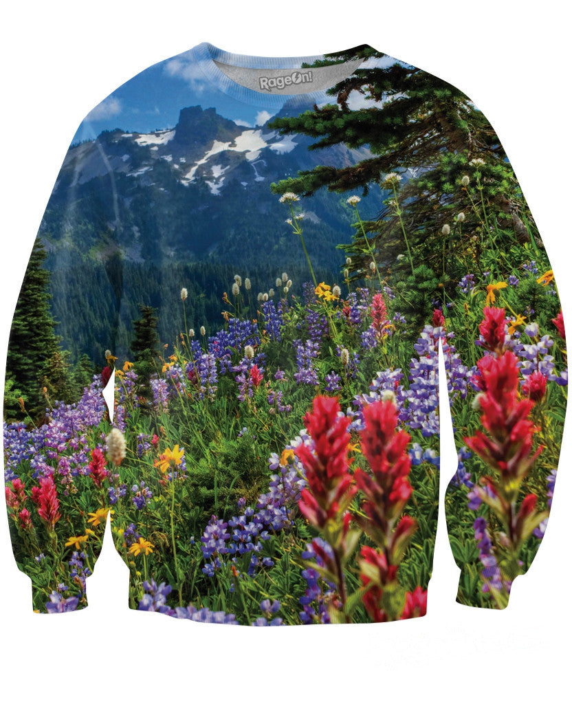 Seasonal Allergies Sweatshirt