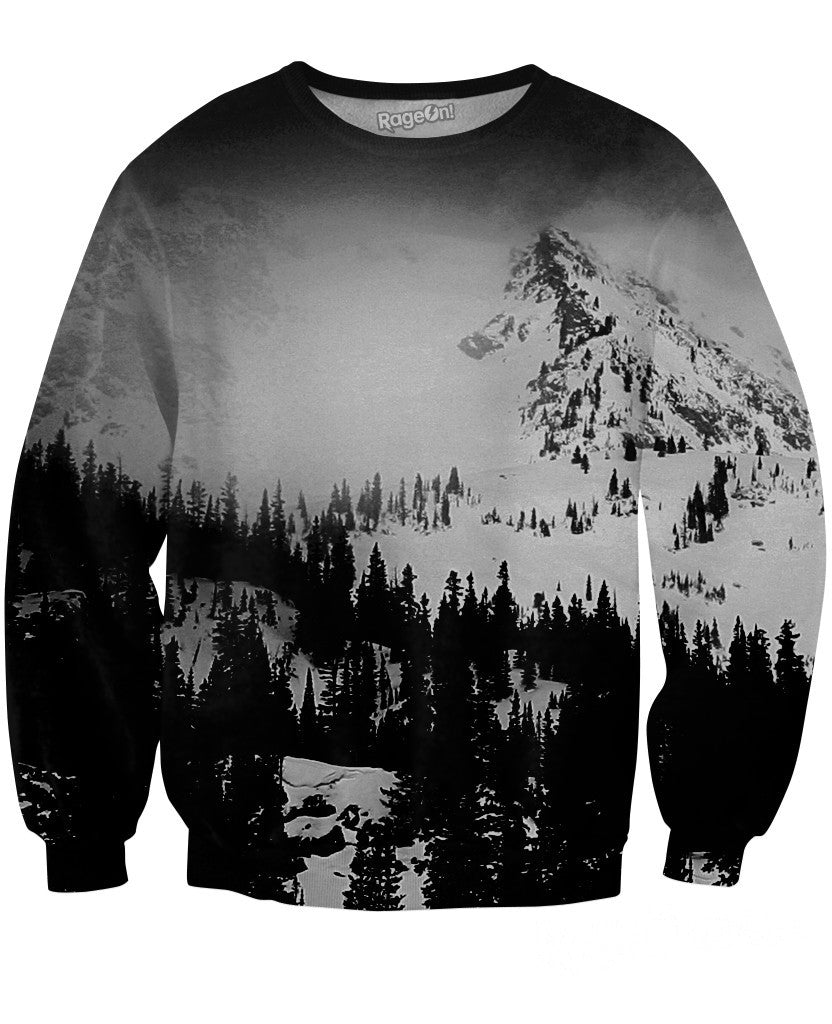Snow Day Crewneck Sweatshirt