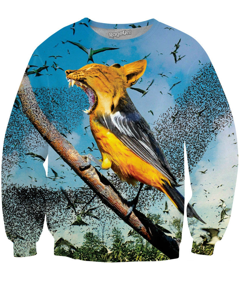 King of the Sky Crewneck Sweatshirt