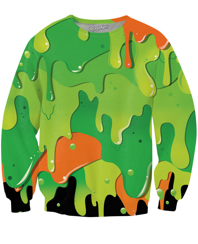 Slimed Sweatshirt