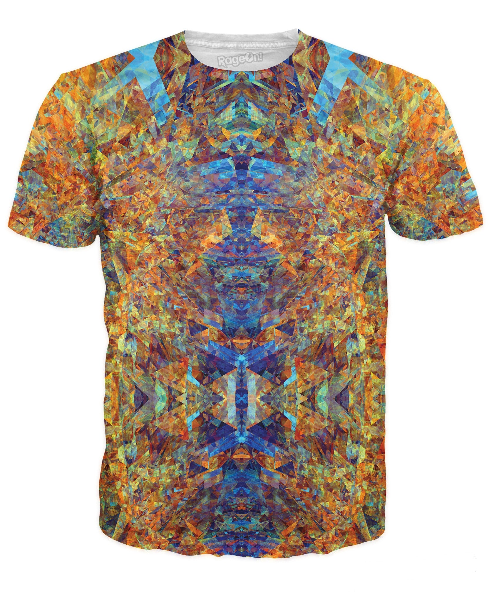Crystal Fire T-Shirt