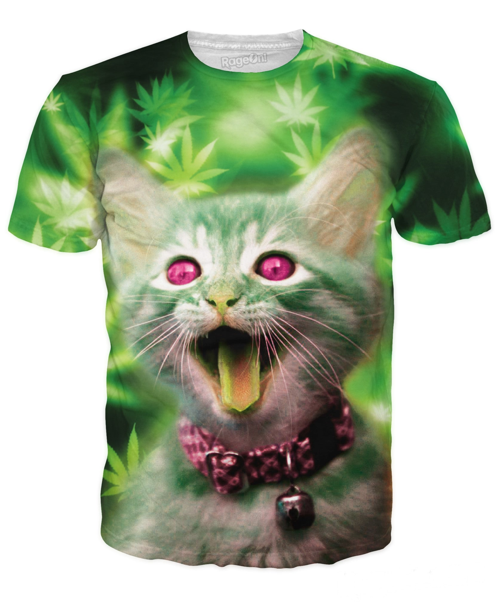Kitty Blaze T-Shirt