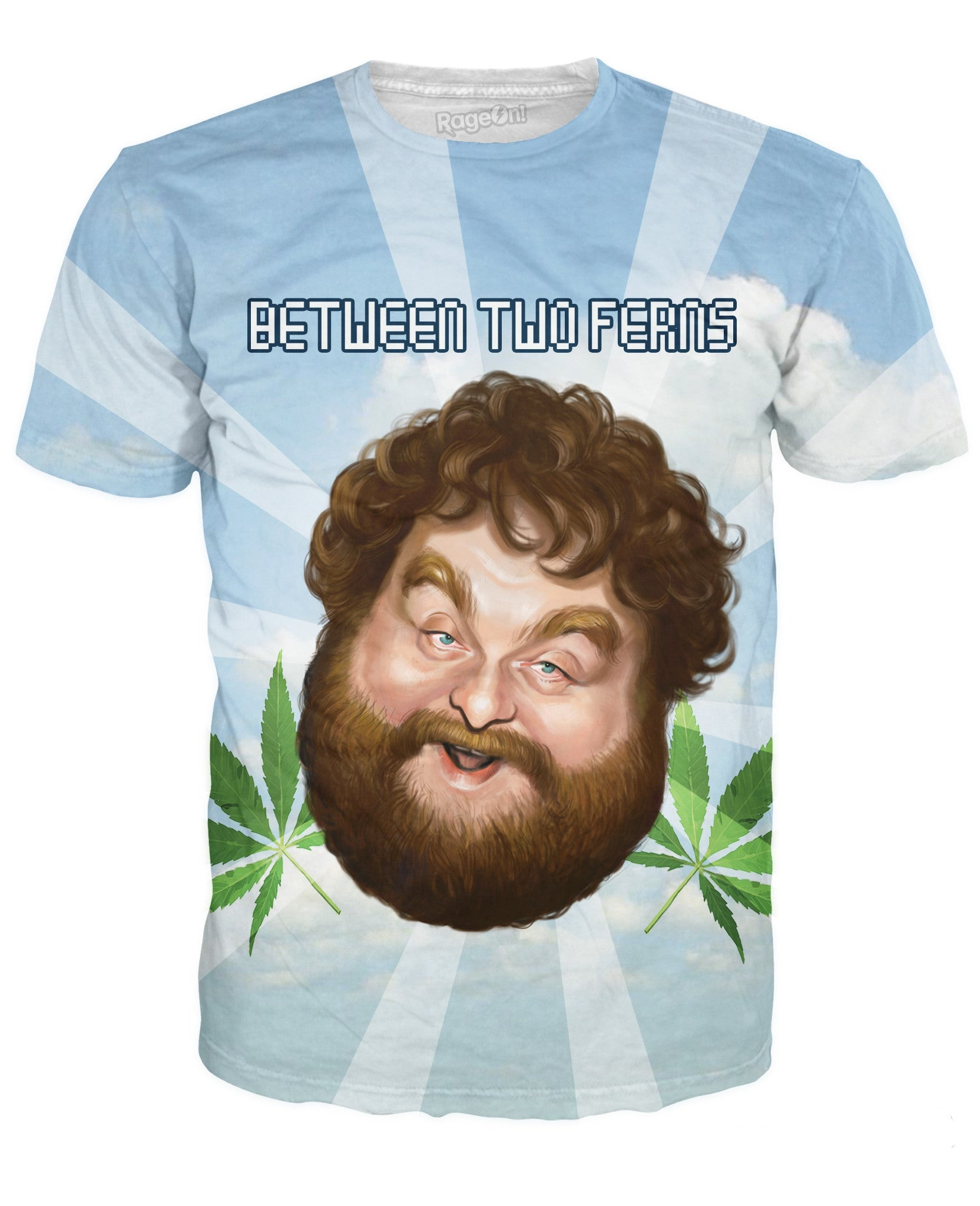 Between Two Ferns T-Shirt