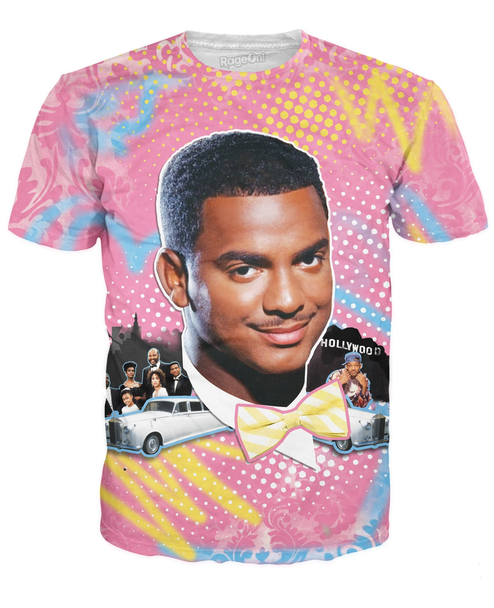 So Fresh Carlton Banks T-Shirt