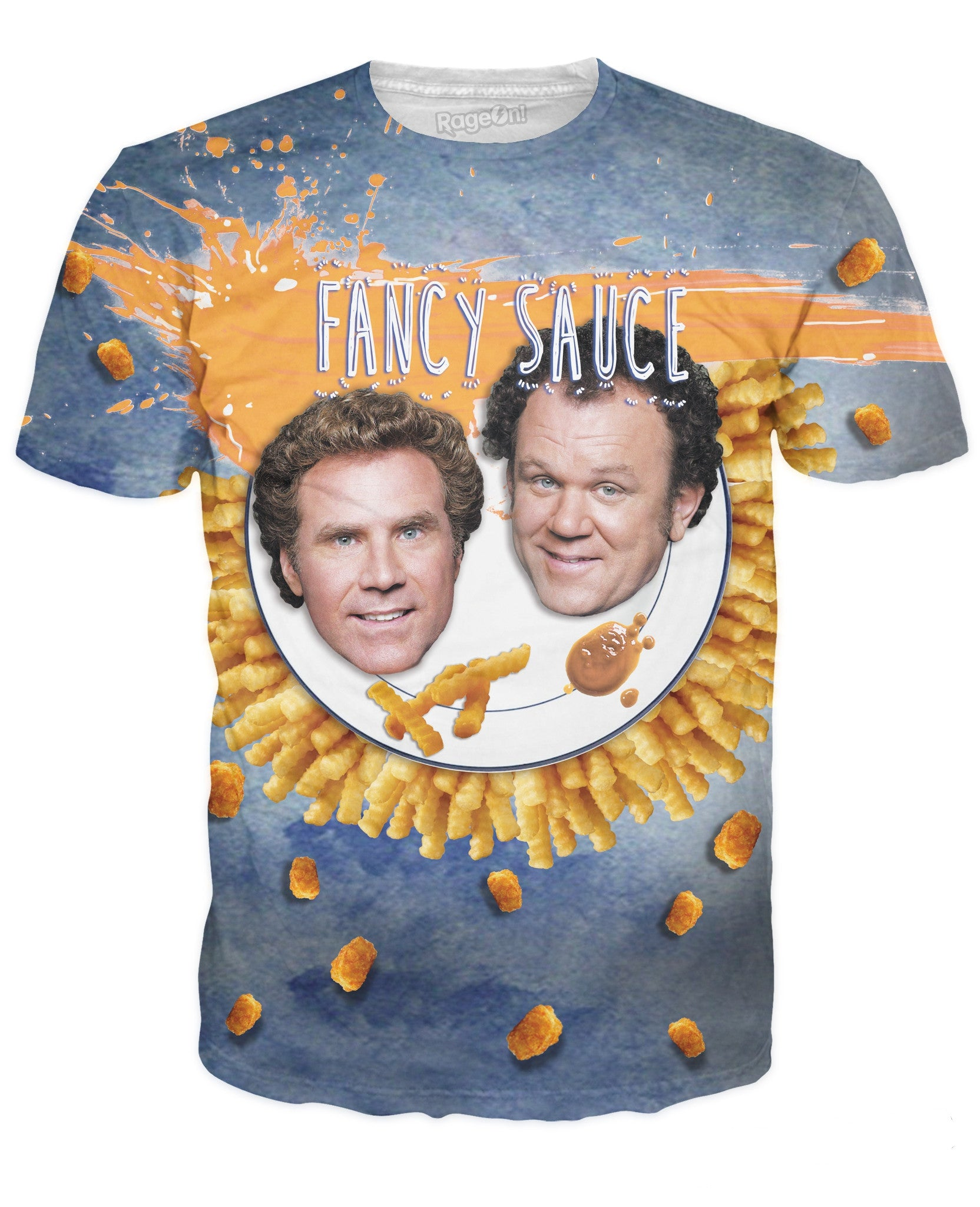 Fancy Sauce T-Shirt