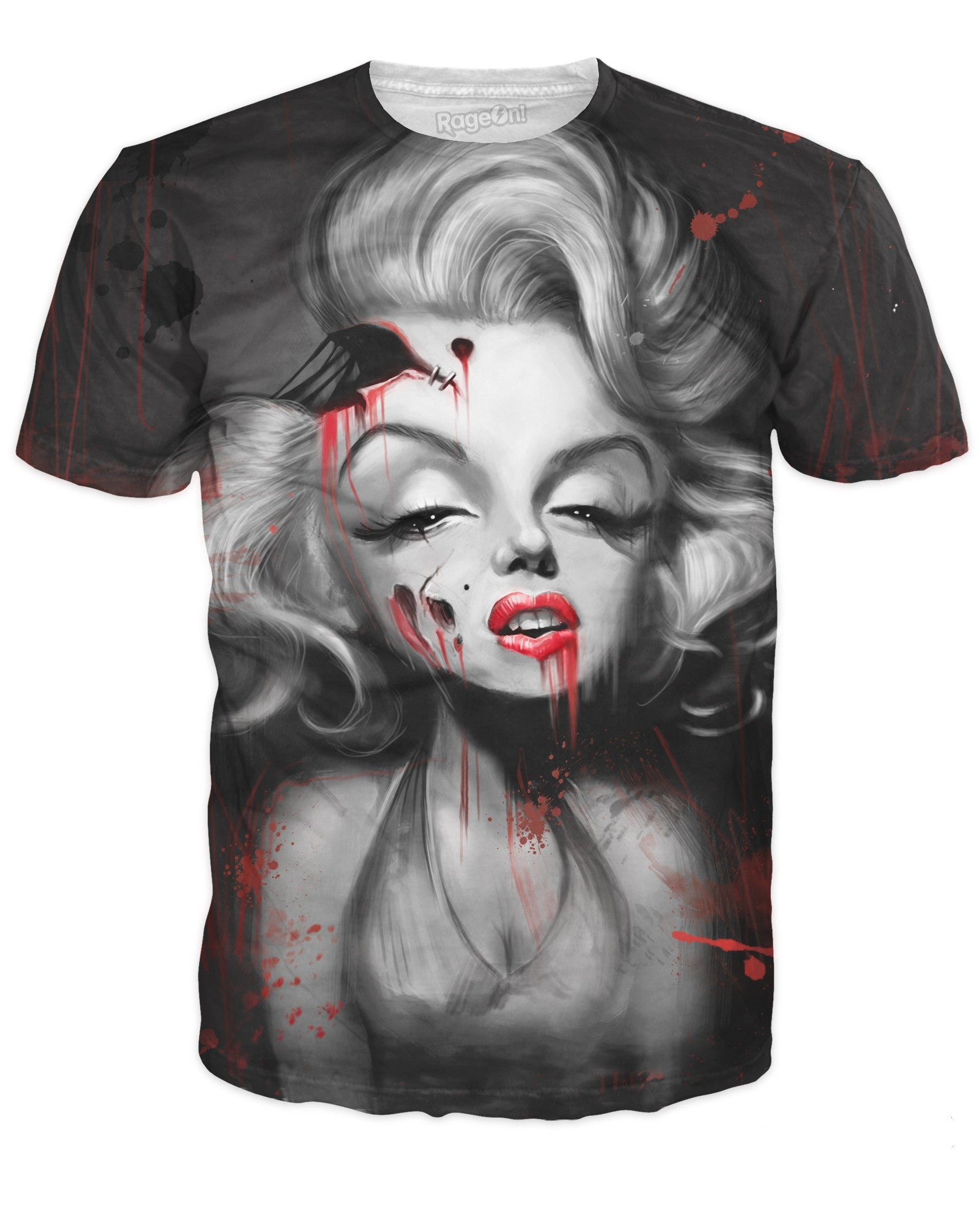 The Walking Monroe T-Shirt