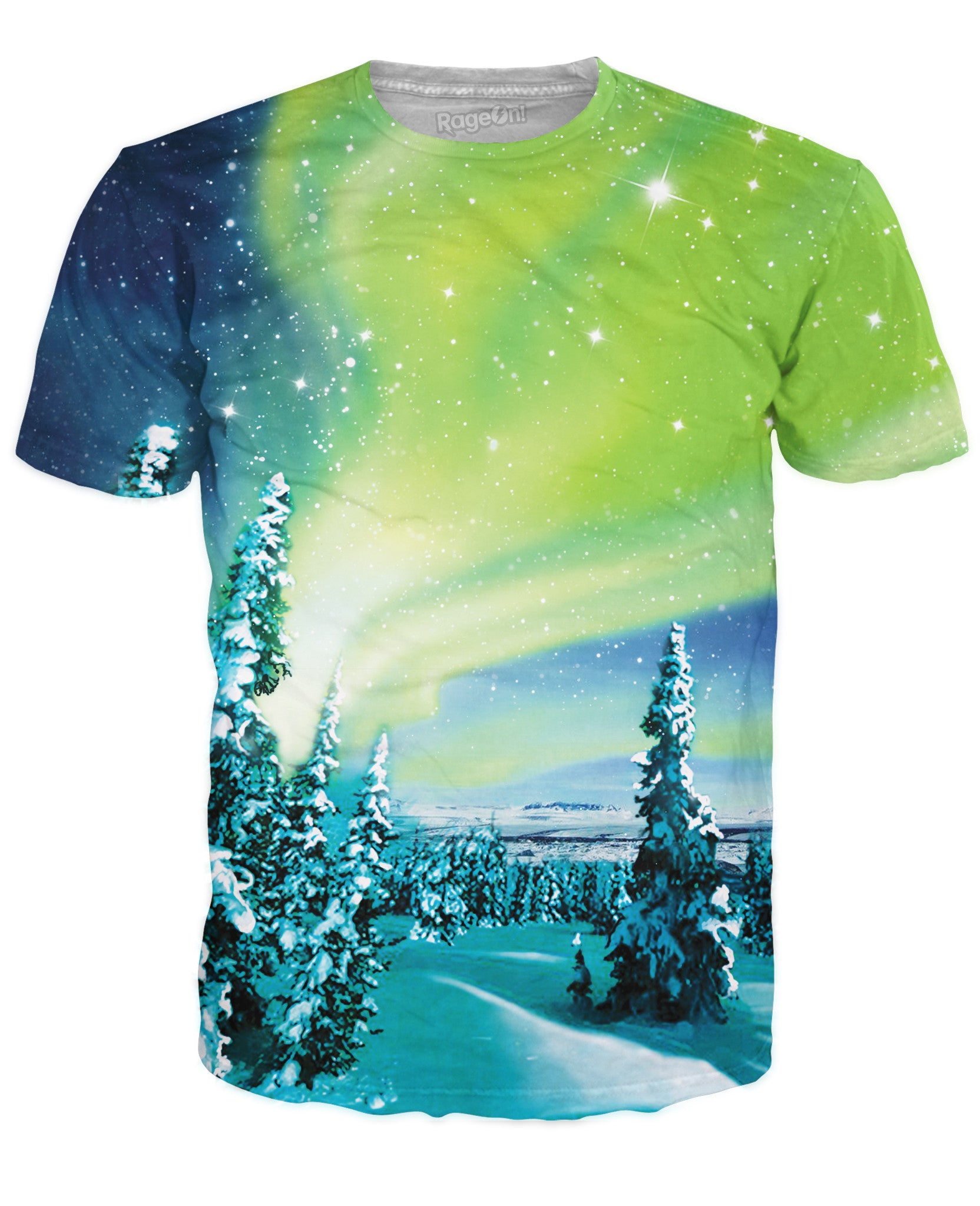 Arctic Nights T-Shirt