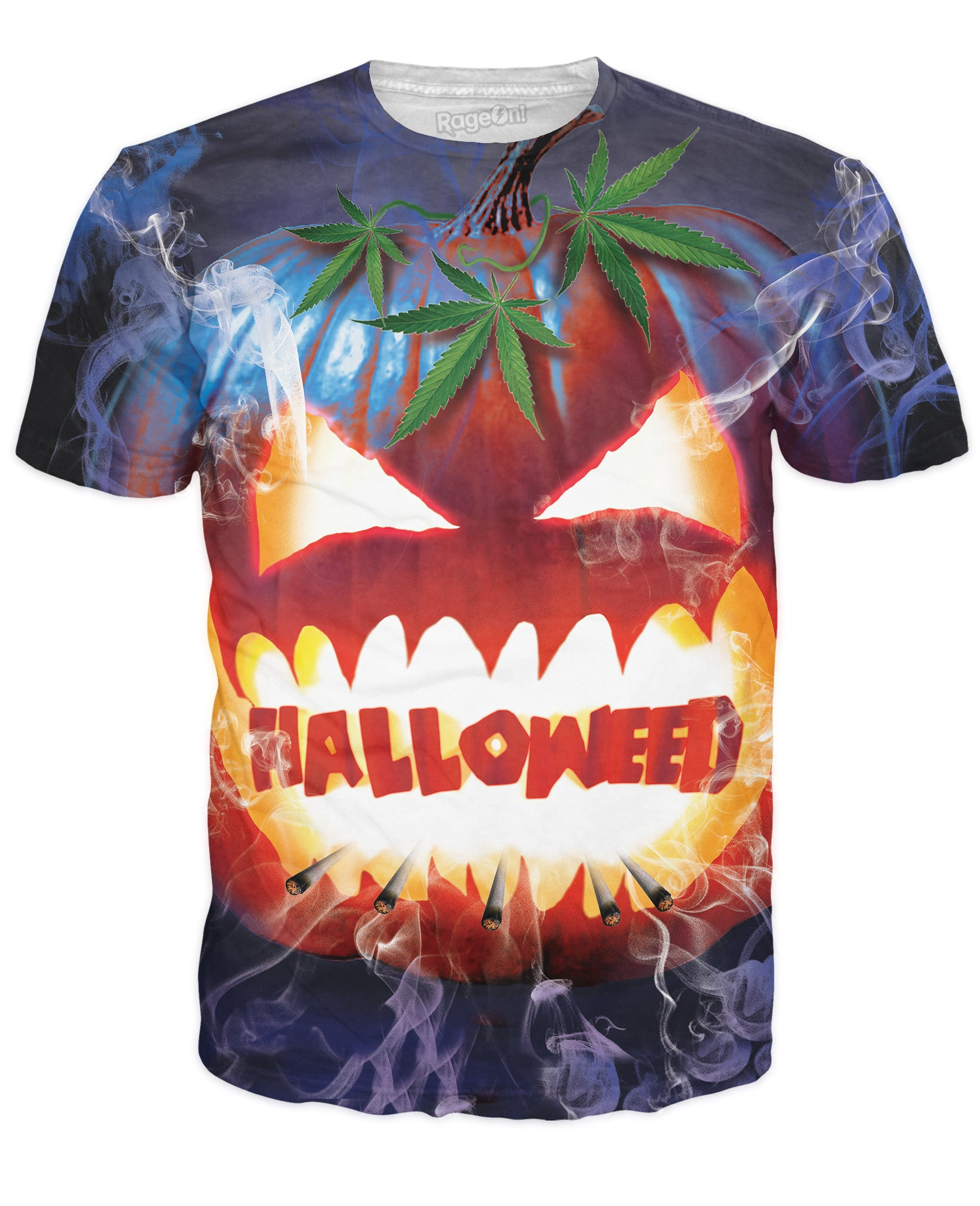 Halloweed T-Shirt