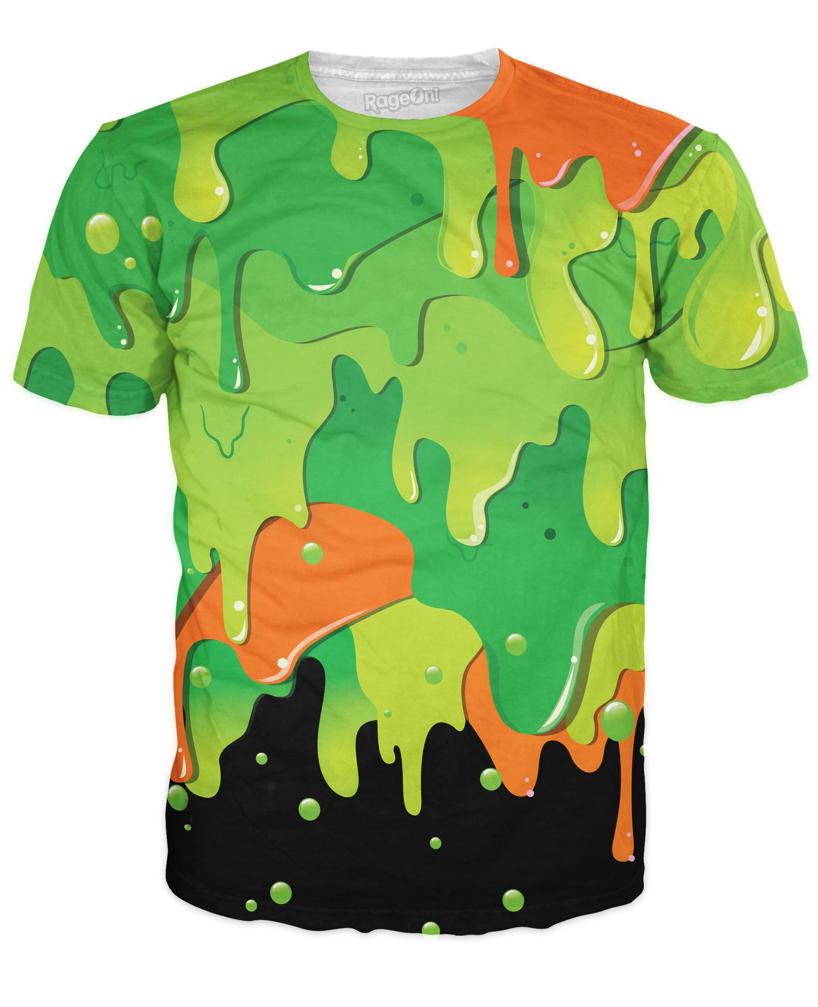 Slimed T-Shirt
