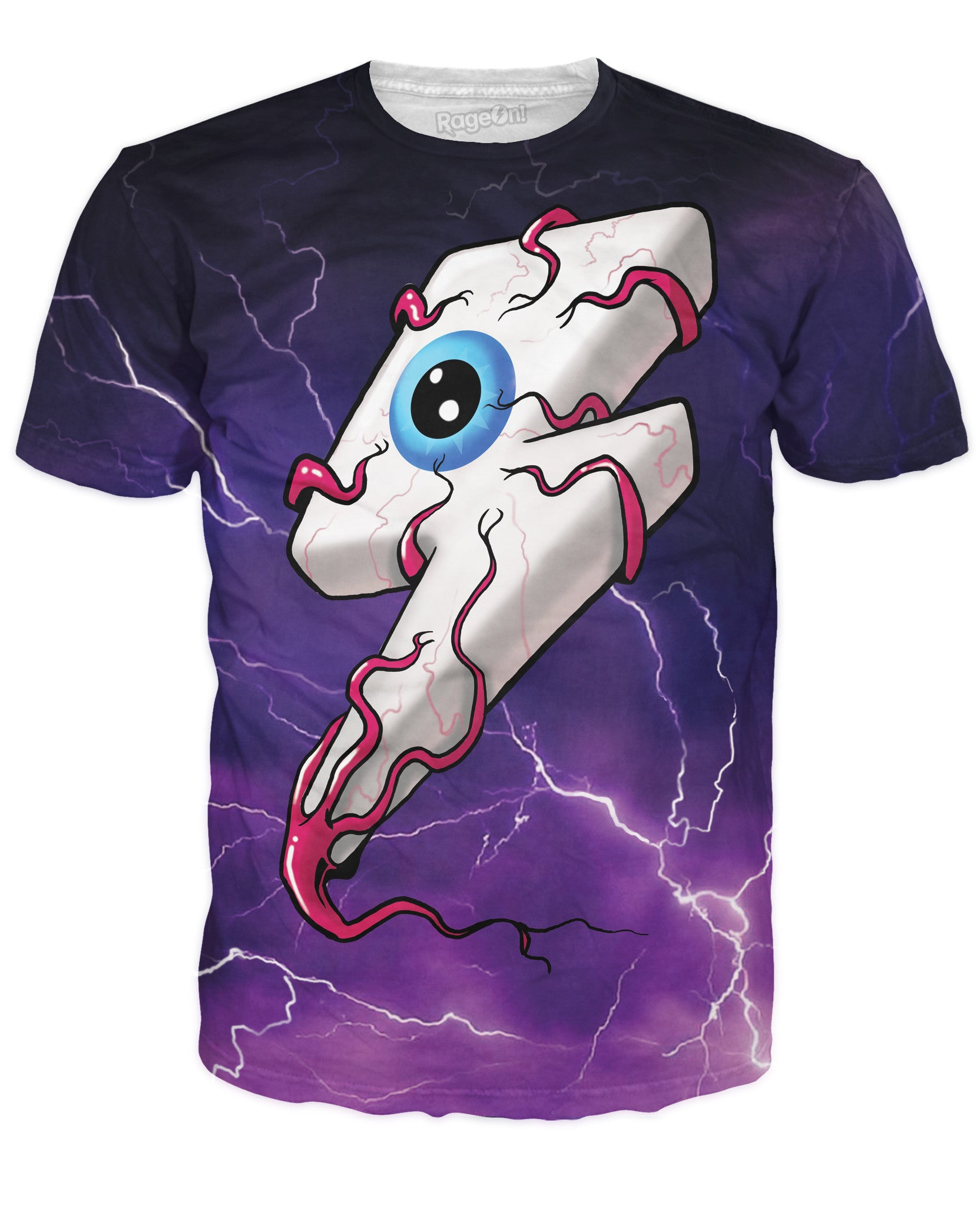 Eyebolt Storm T-Shirt