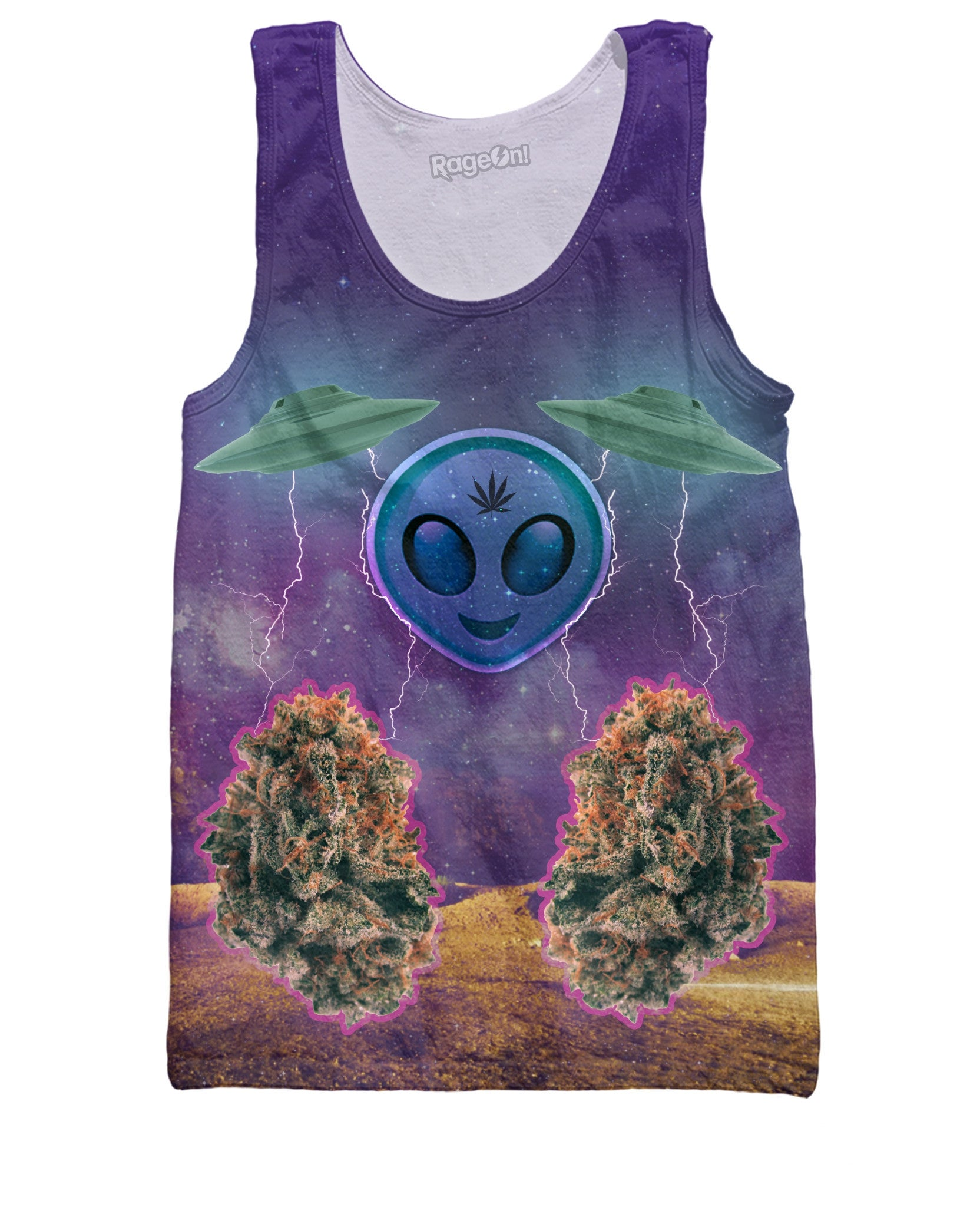 Take Me To Your Dealer Tank Top