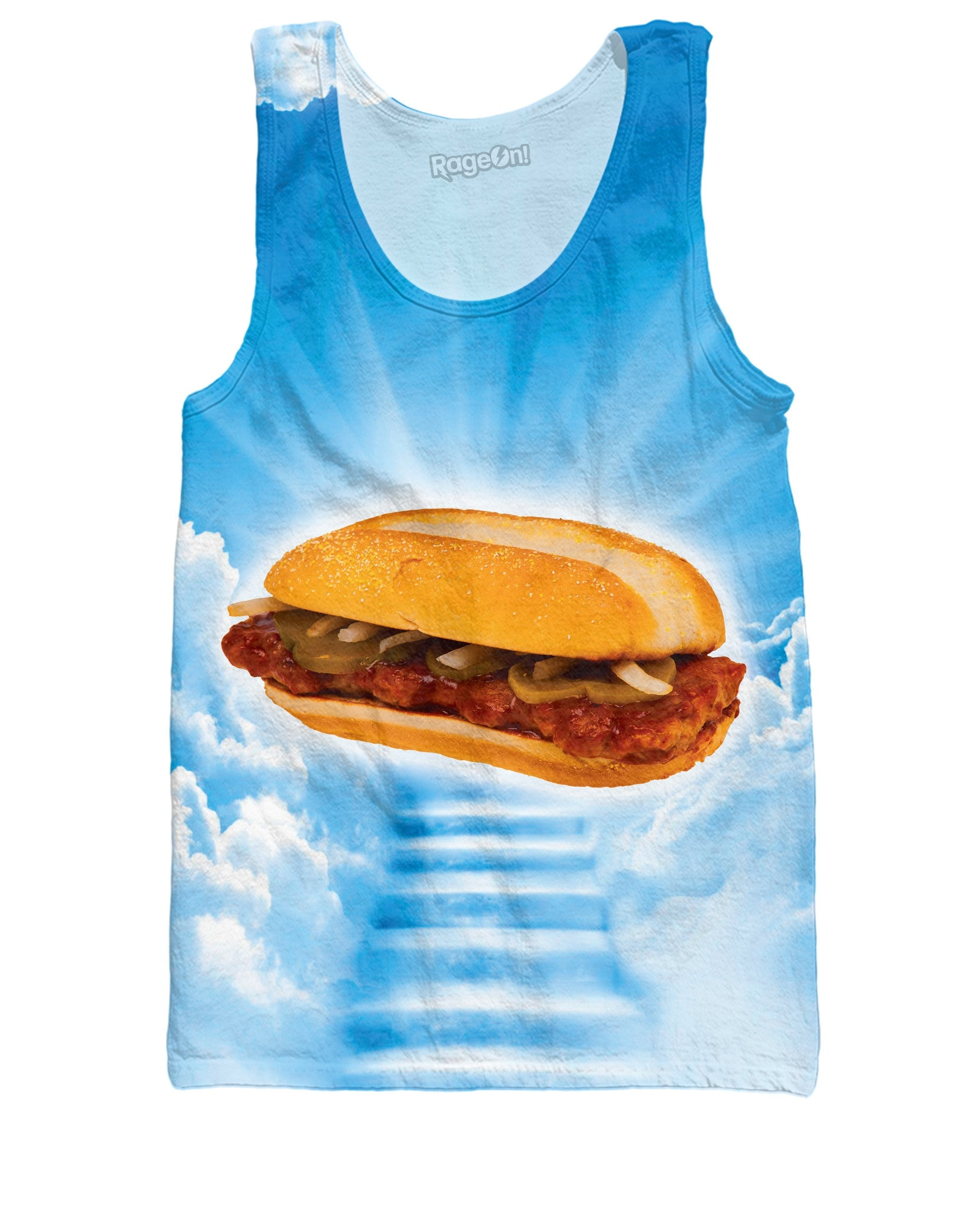 McDiabetes Tank Top