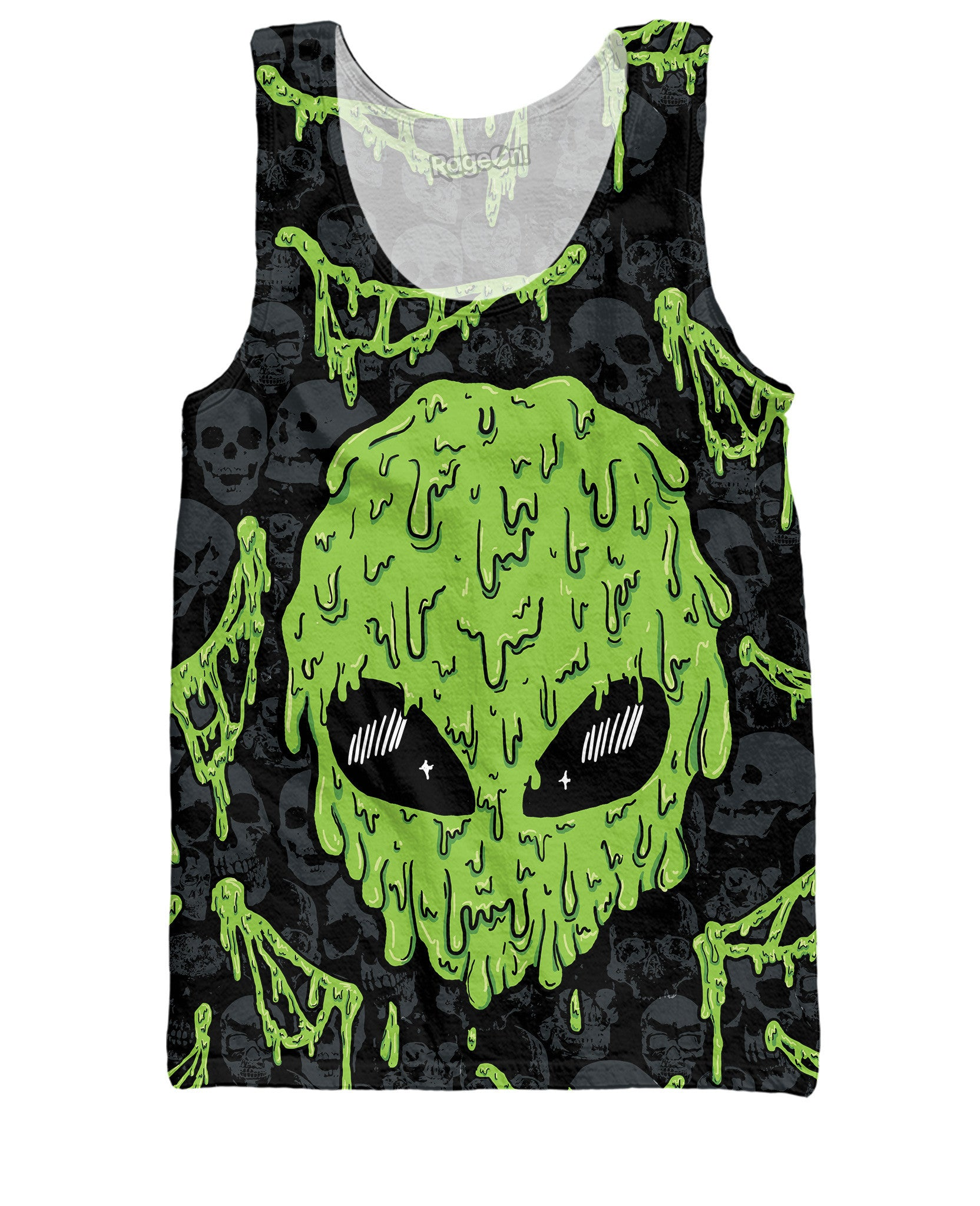 Straight Drippin Tank Top