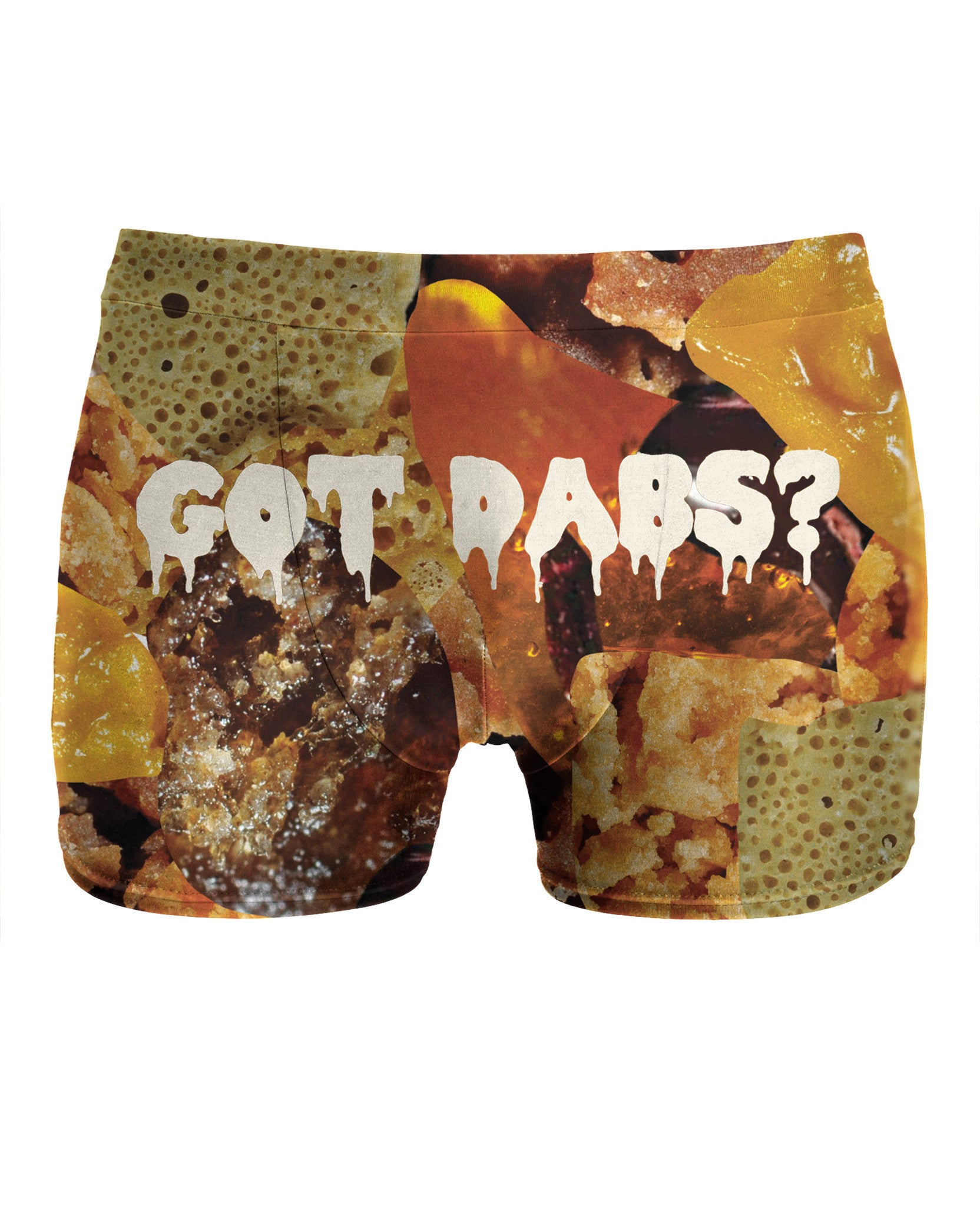 Got Dabs? Underwear