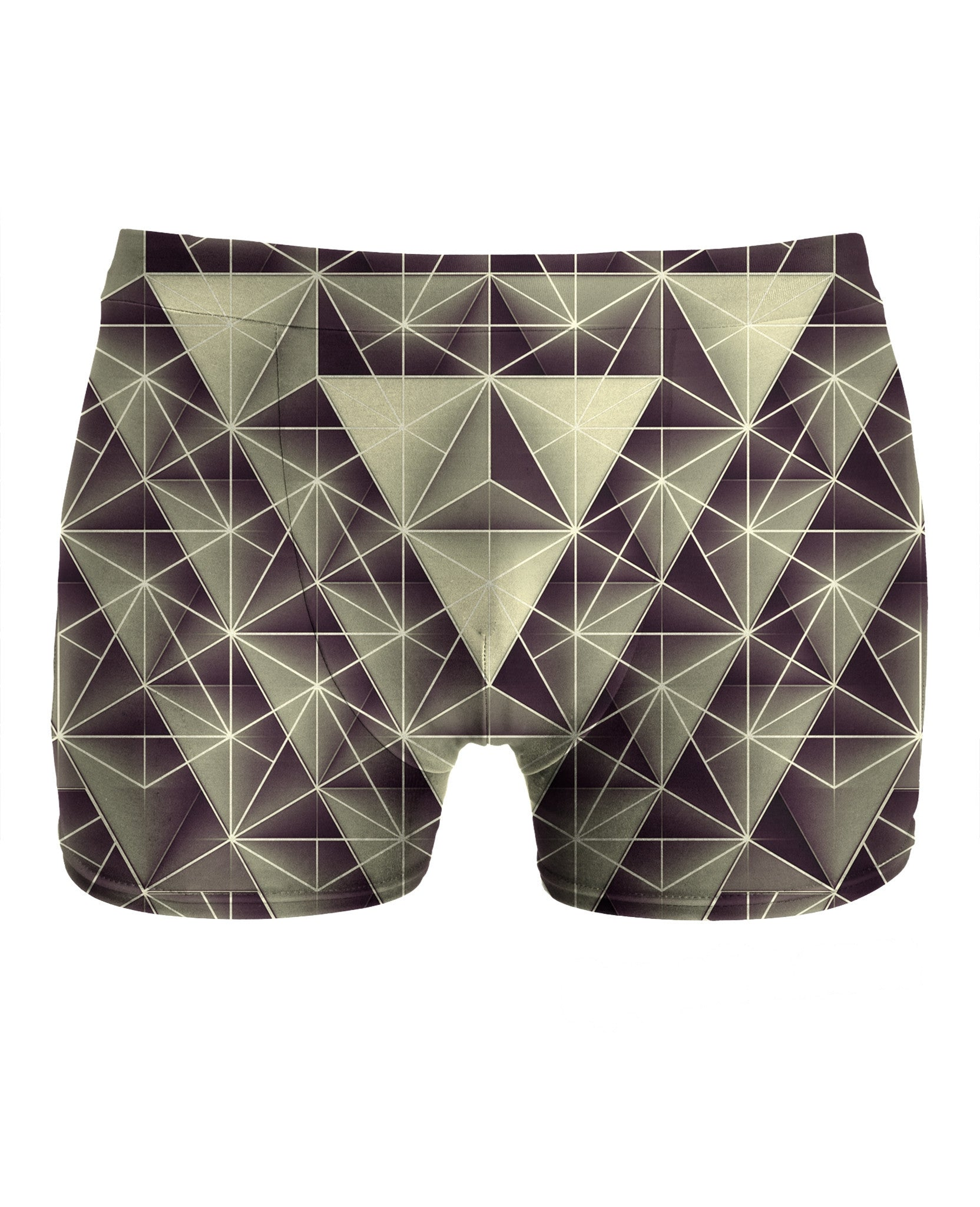 Isometry Underwear