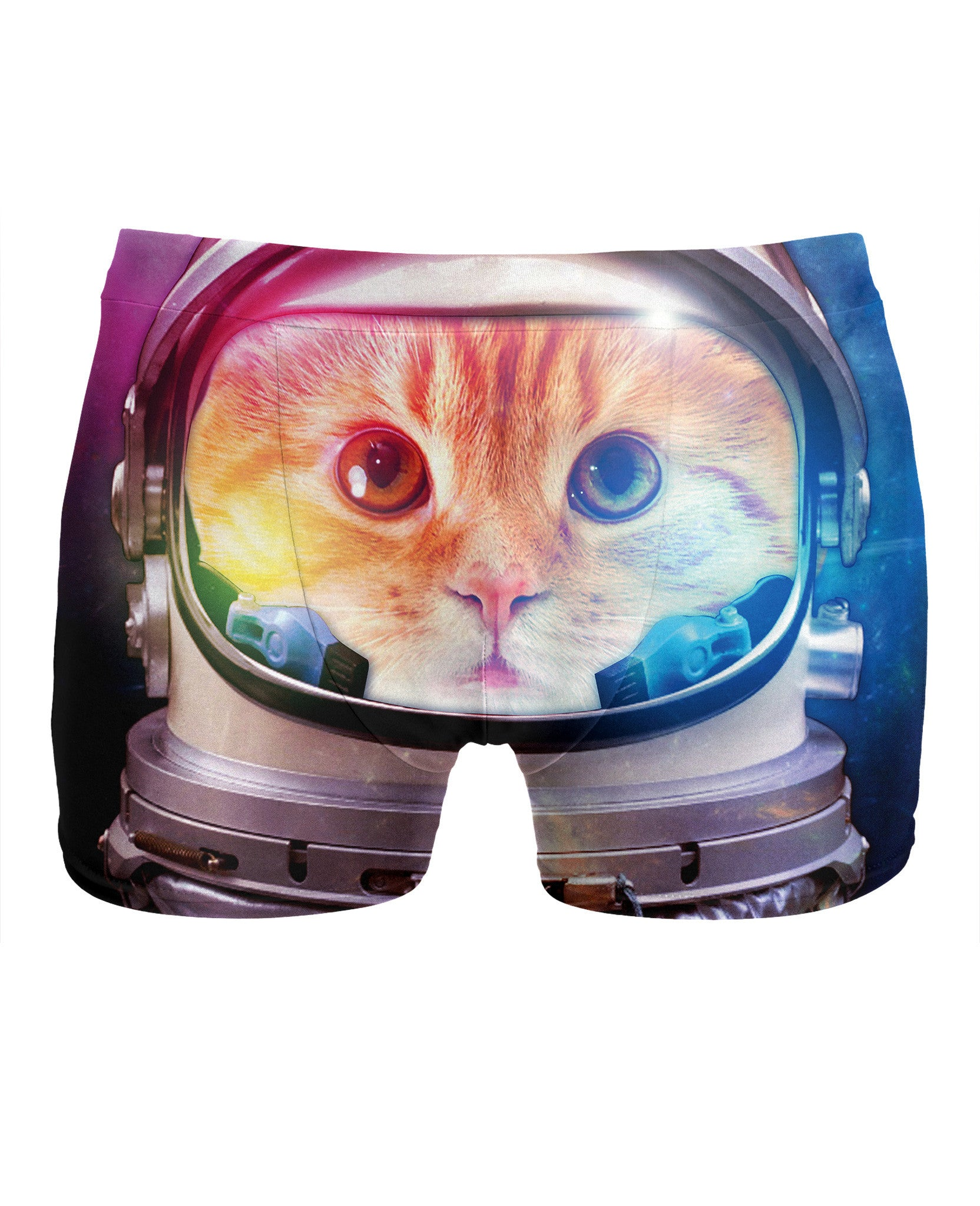 Space Cat Underwear