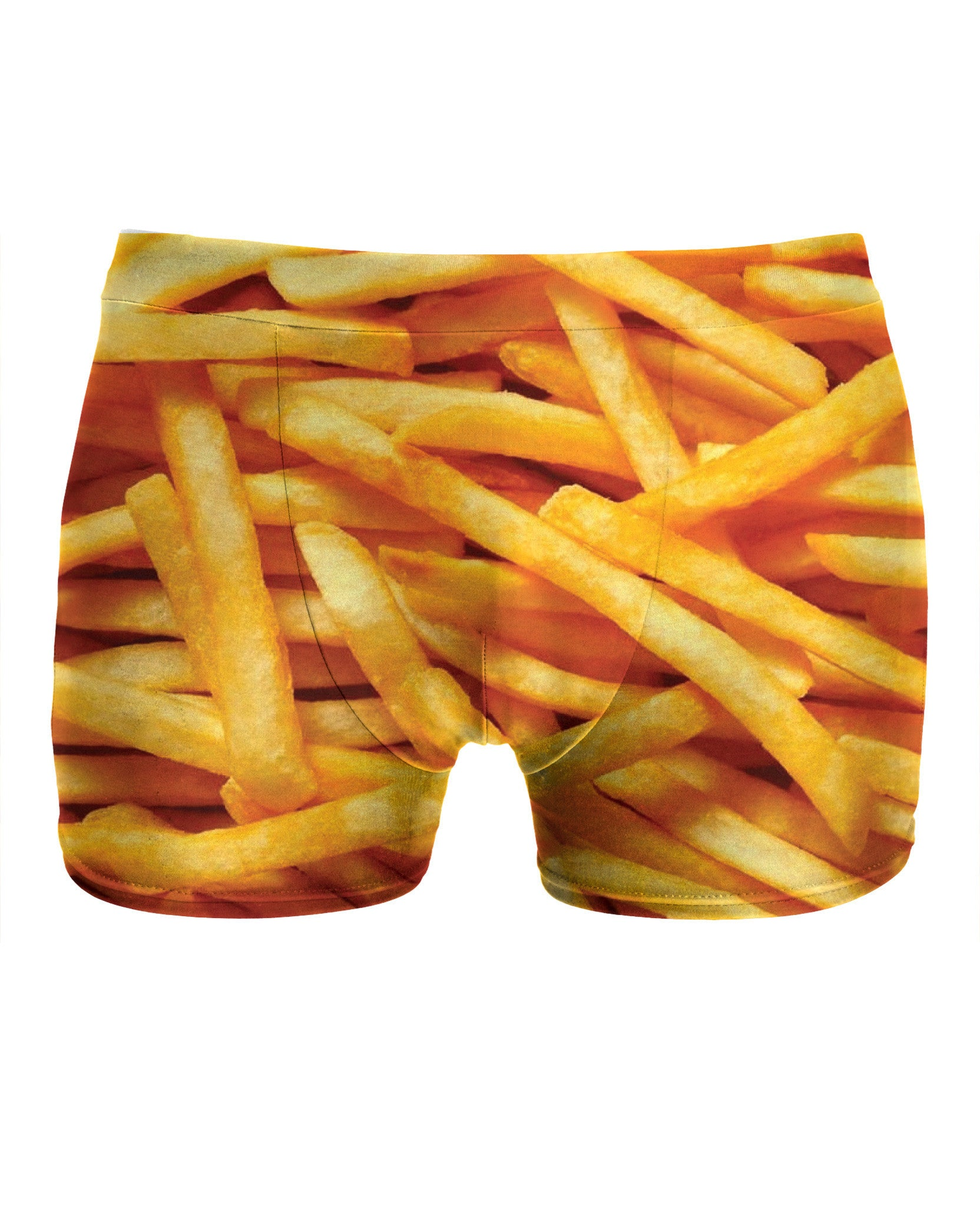 French Fries Underwear