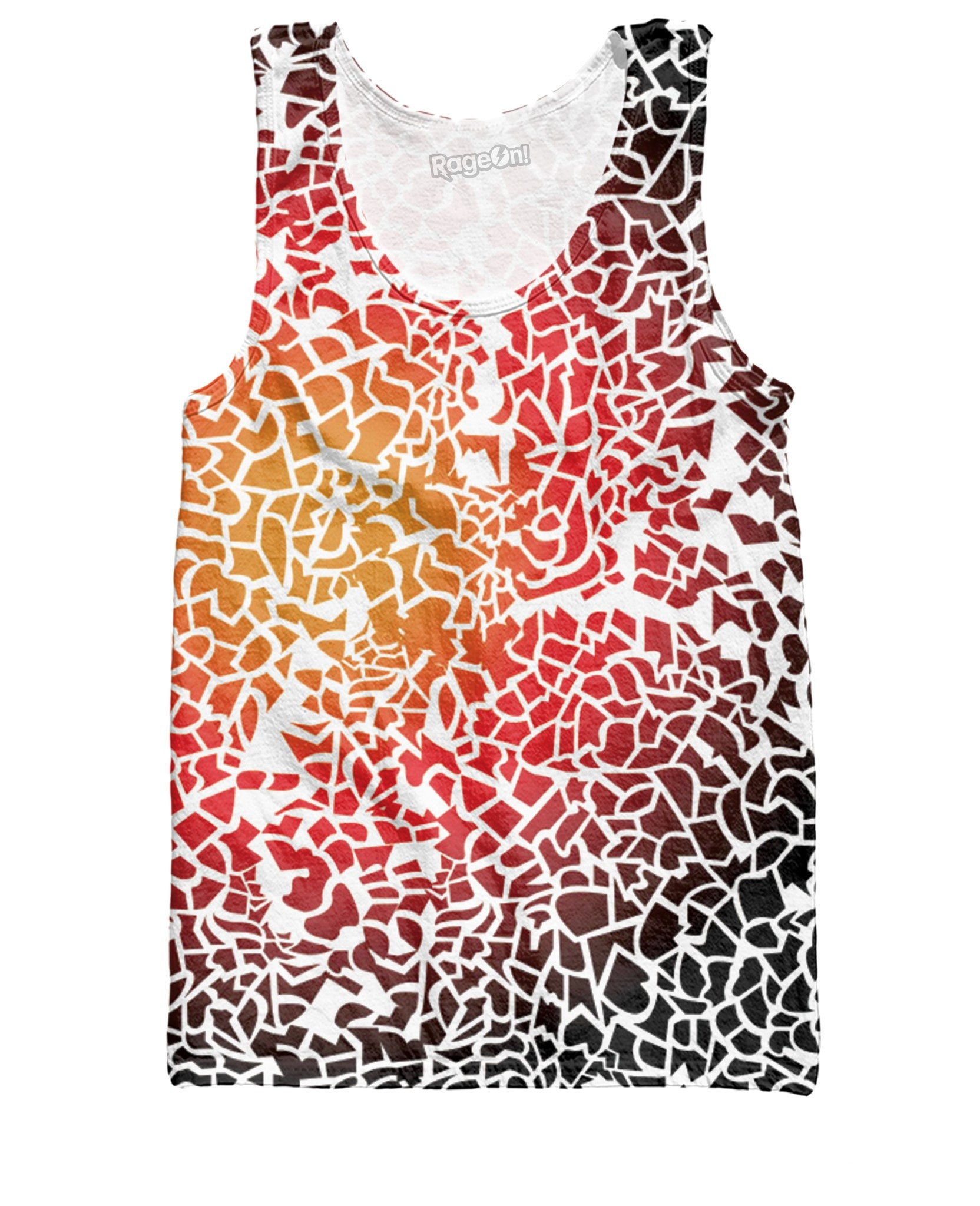 Breaking Sun Tank Top