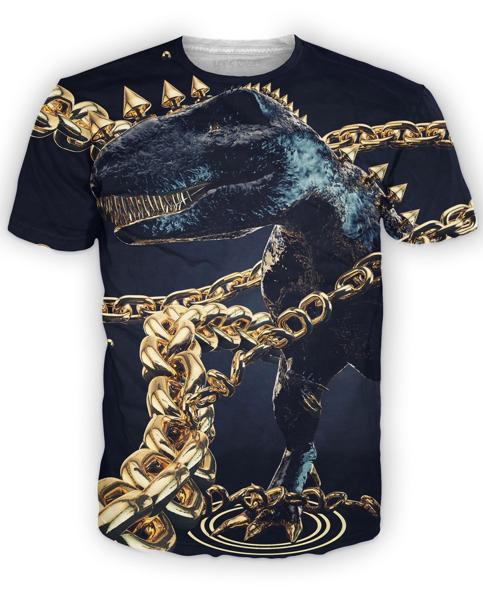 Fashion T-Rex T-Shirt