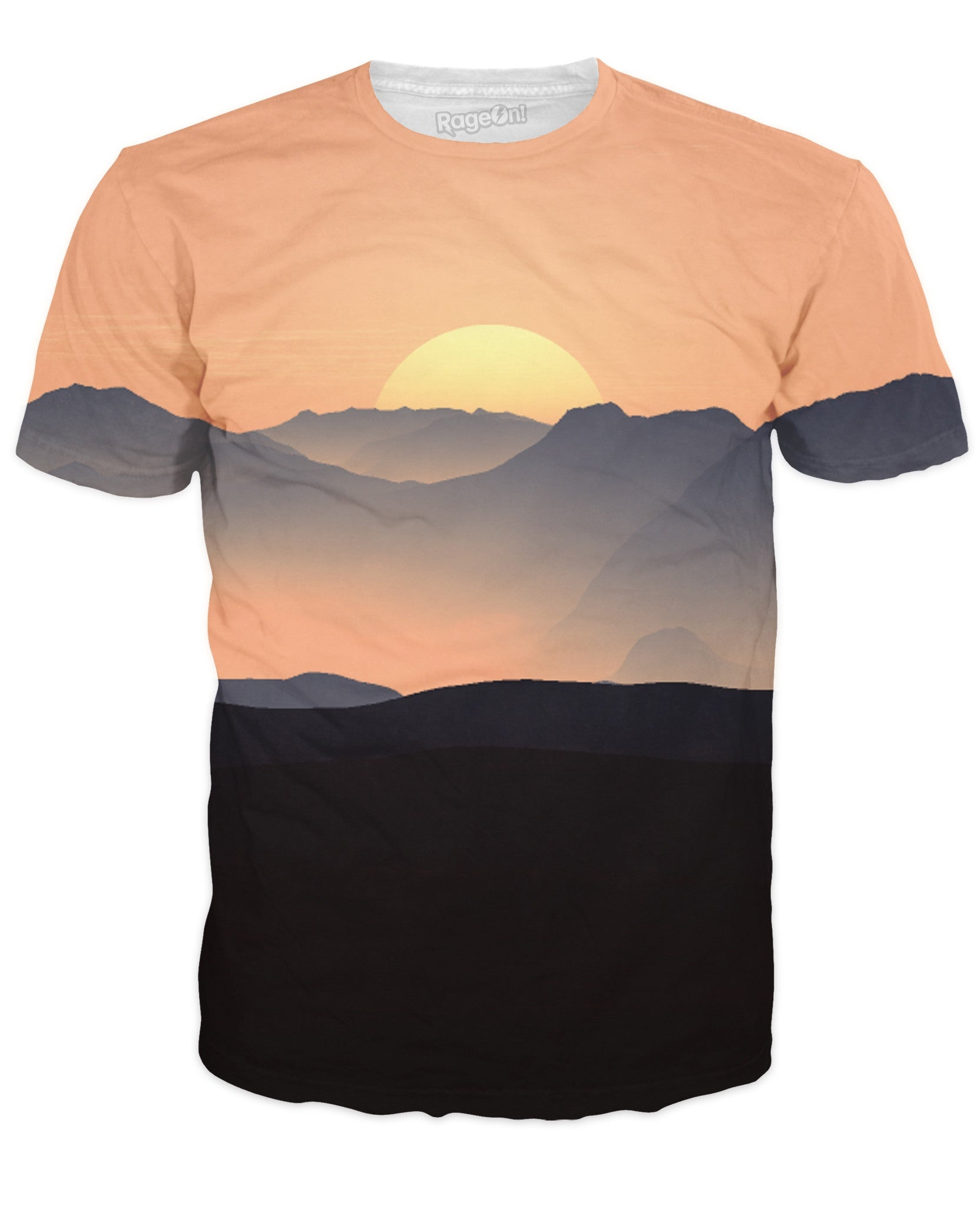 Evening Sunset T-Shirt