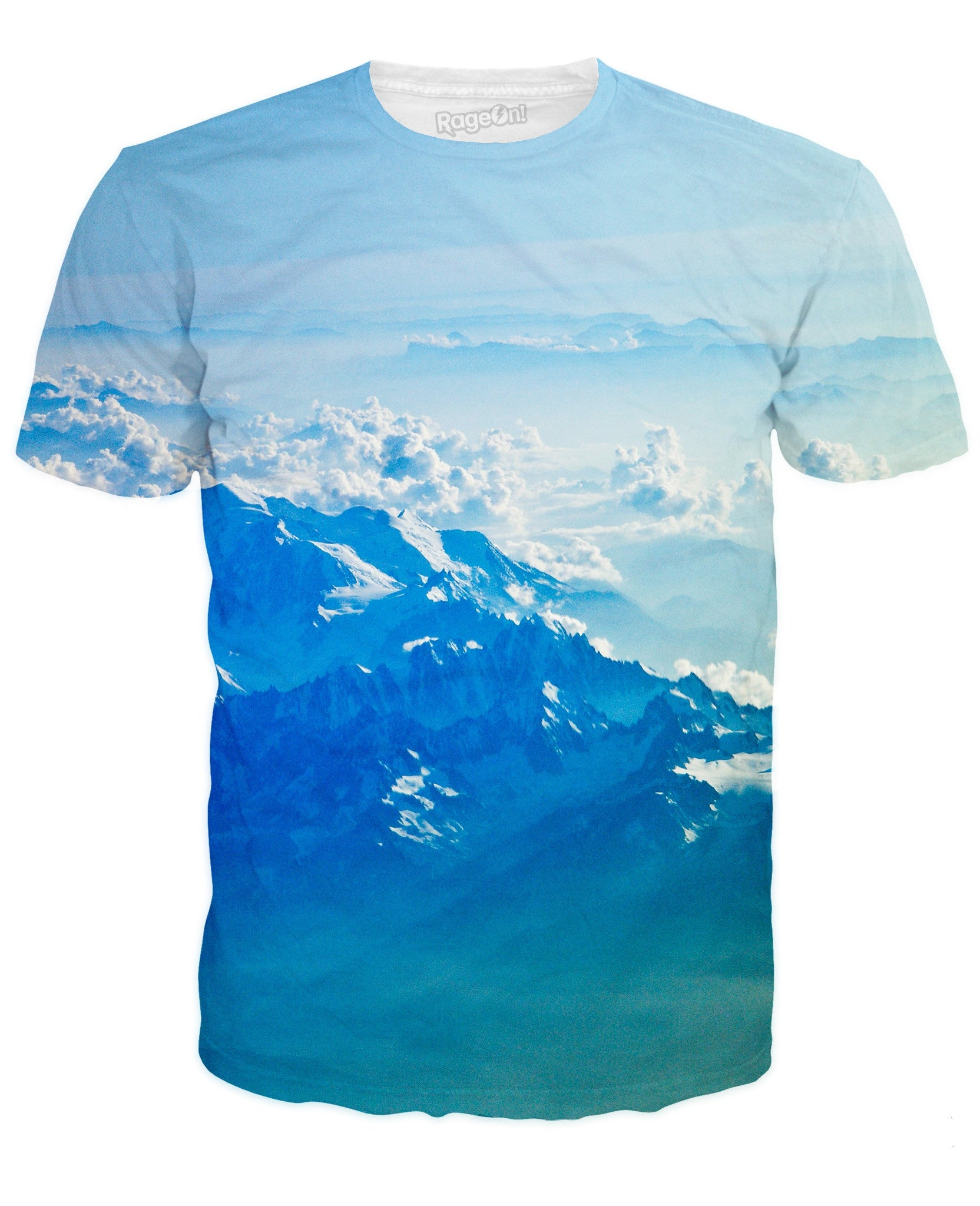 Mountain Tops T-Shirt