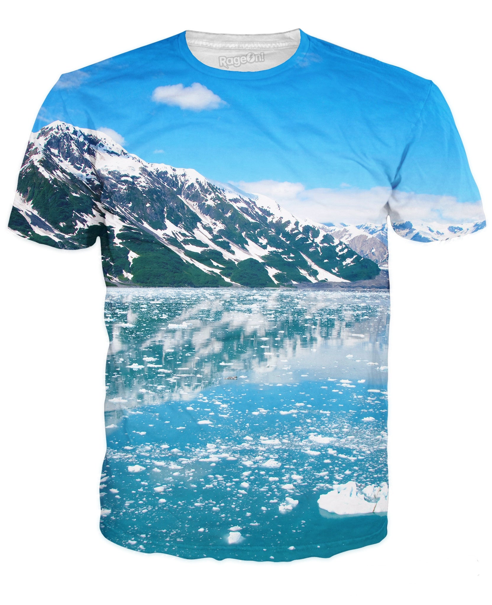Beautiful Alaska T-Shirt