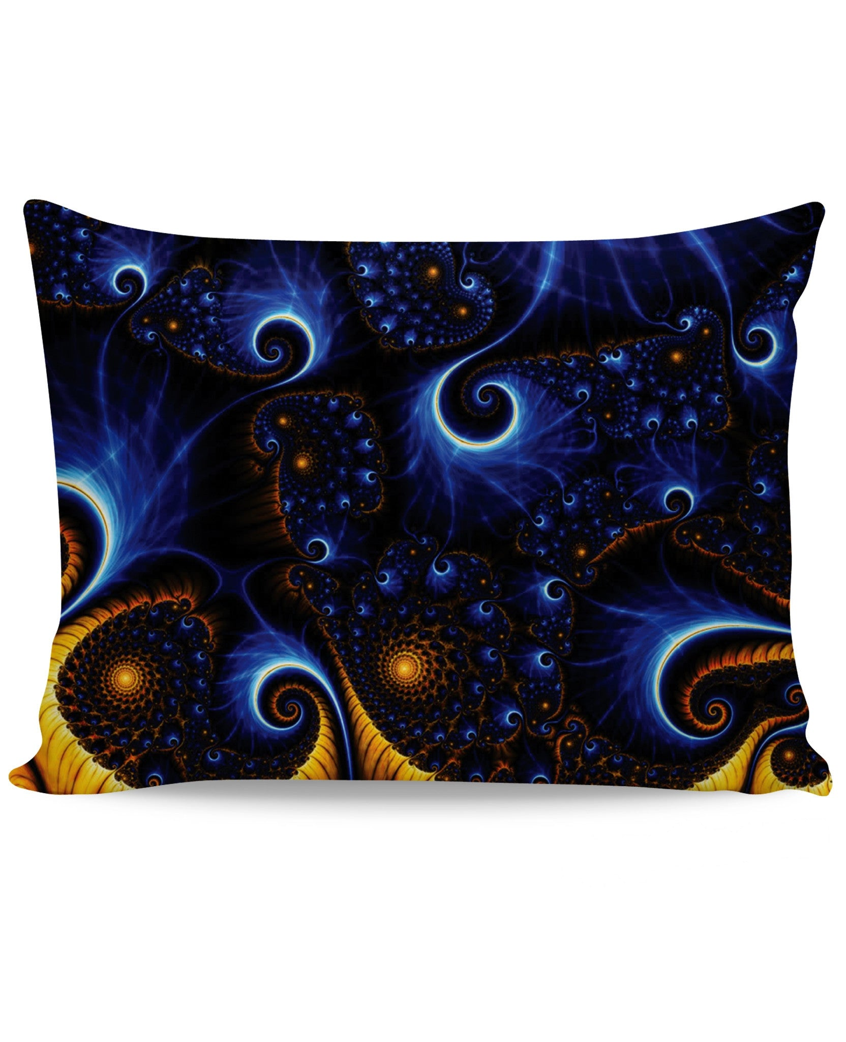 Swirlz Pillow Case