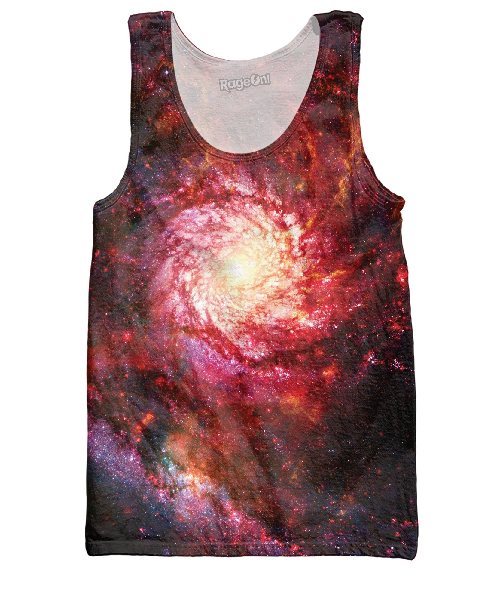 Space Eye Tank Top
