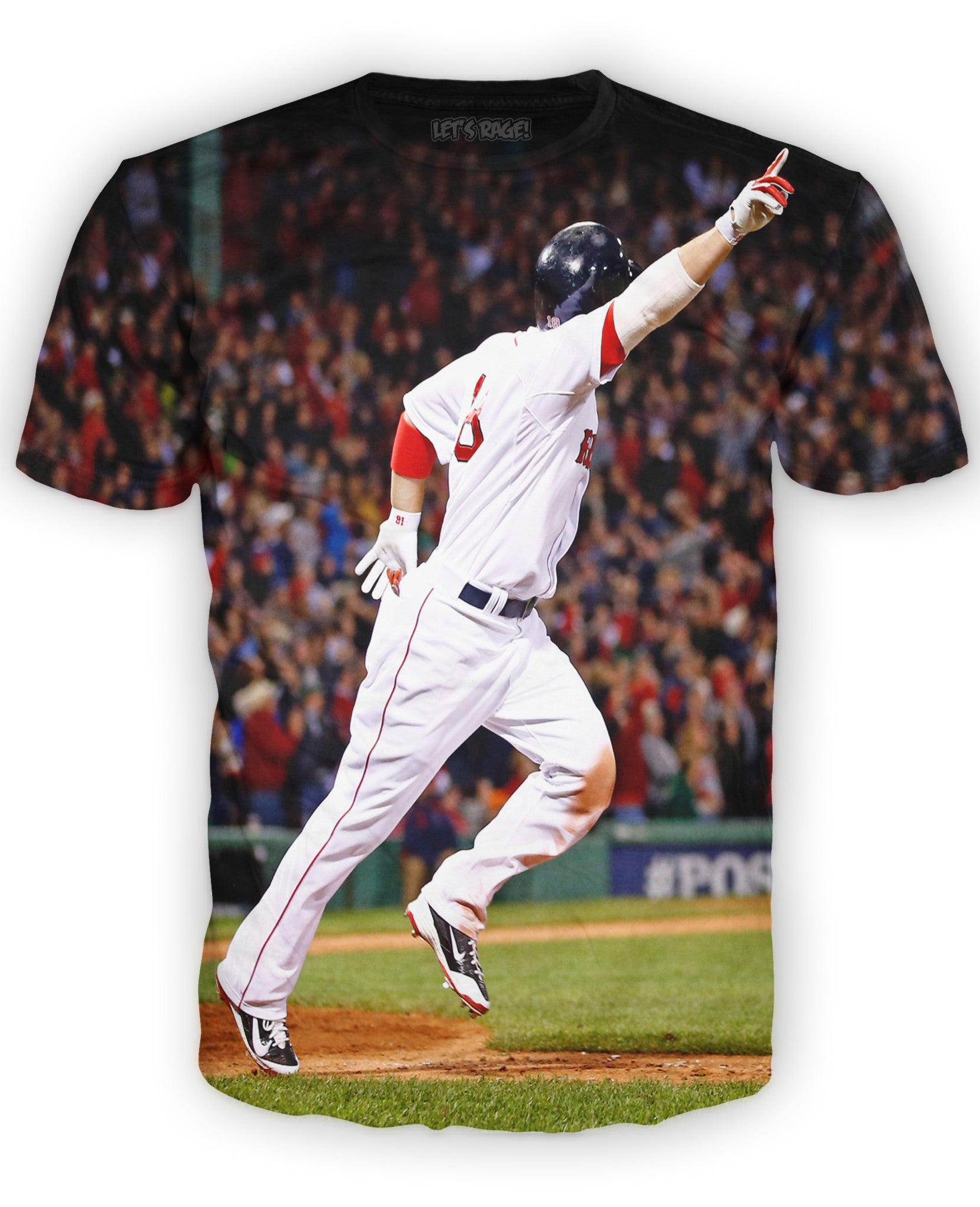 Victorino Grand Slam T-Shirt