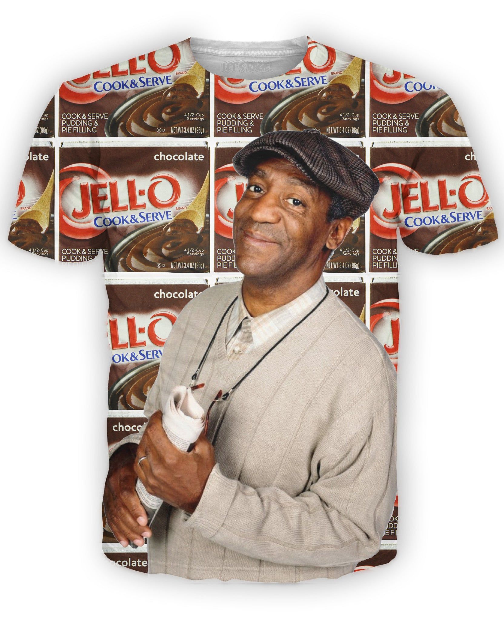 Bill Cosby T-Shirt