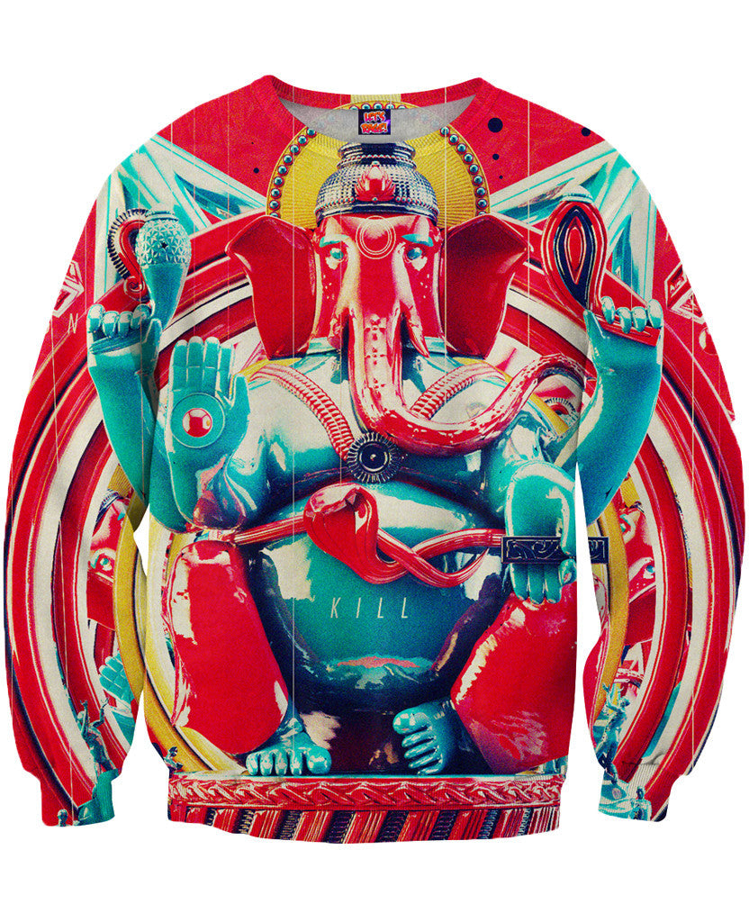 Elephant Kill Sweatshirt