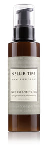 Face Cleansing Oil - Rose, Geranium and Sandalwood 125g