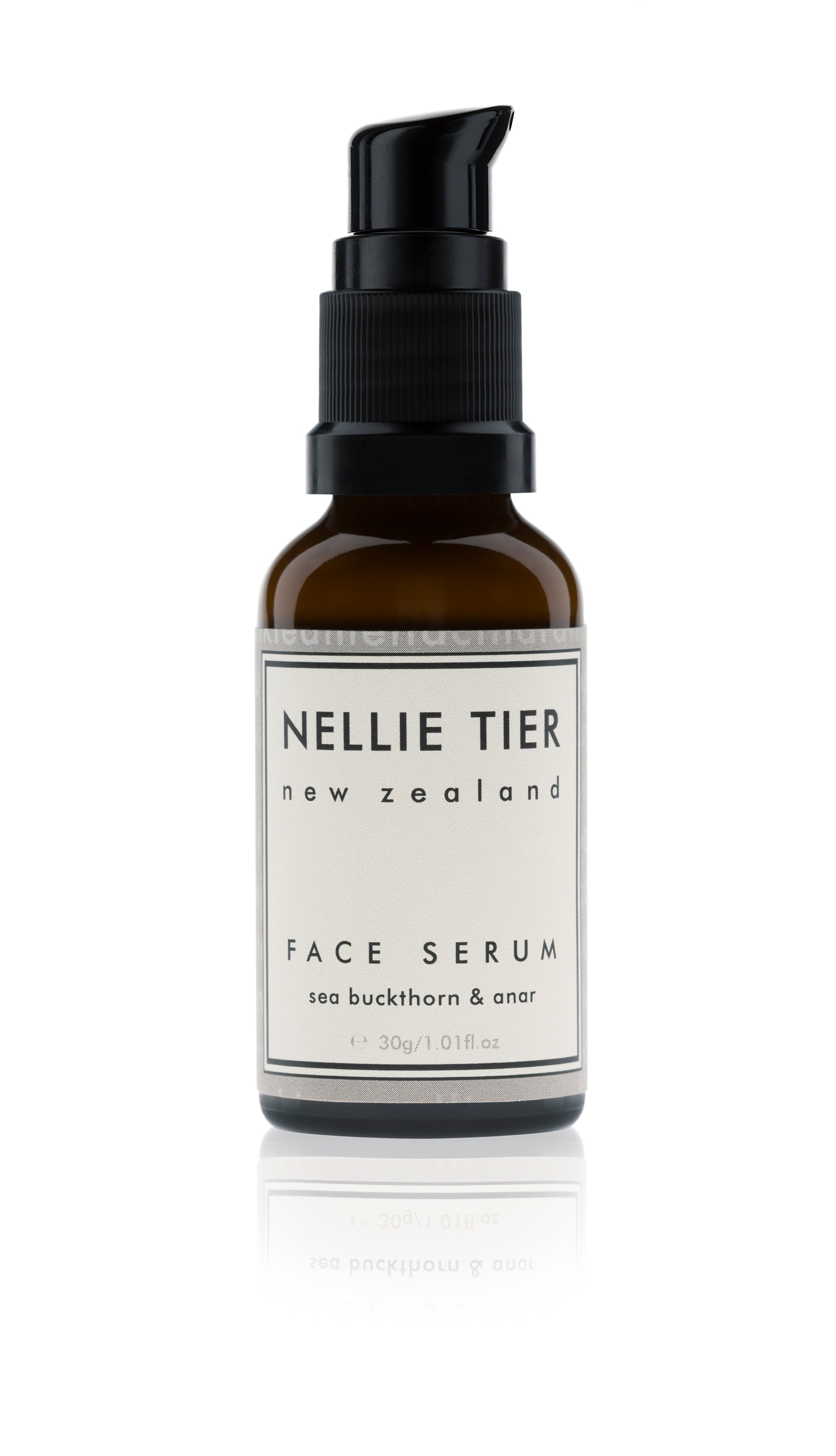Face Serum - Seabuckthorn and Anar 30ml